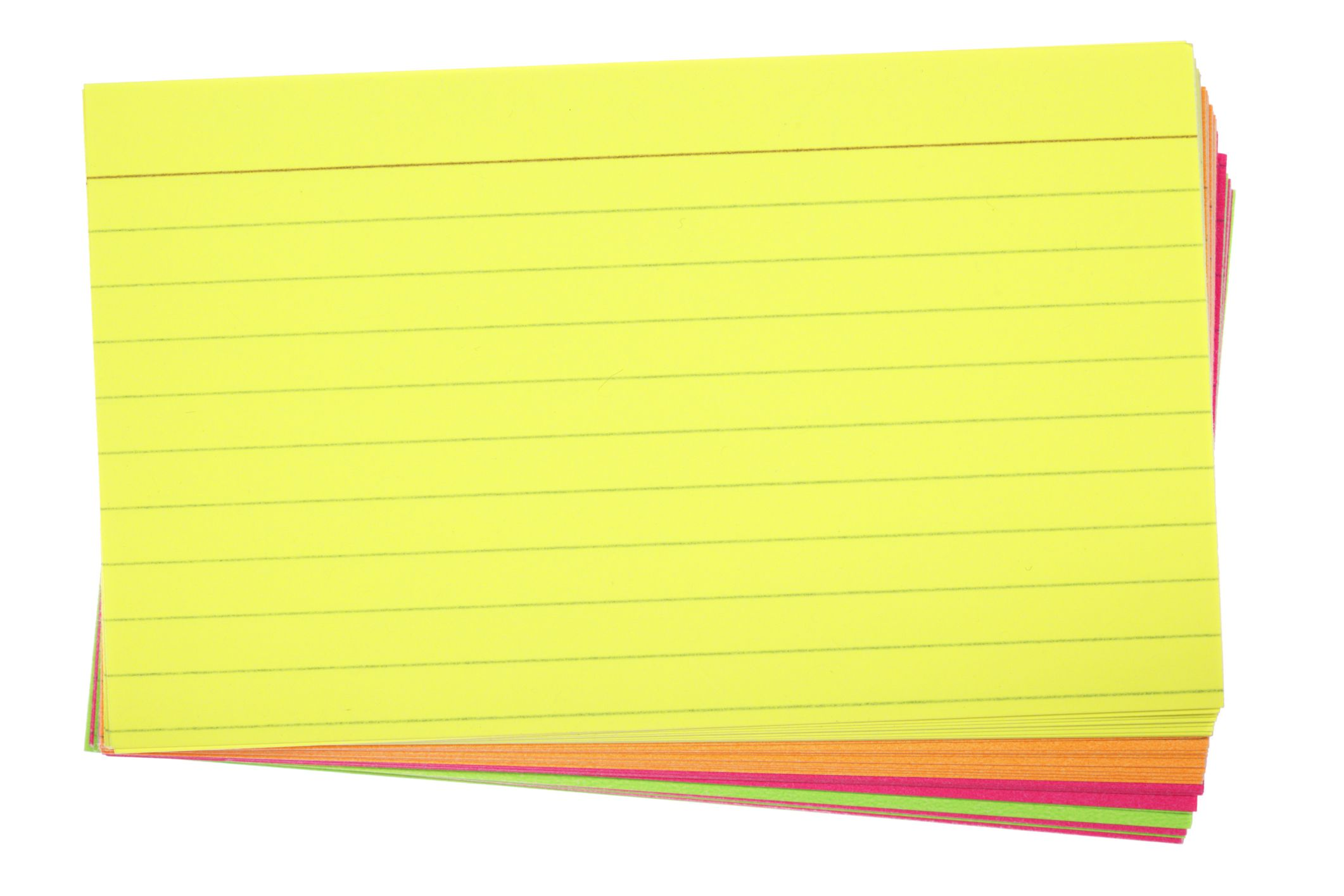 10 Tips for Using Research Note Cards