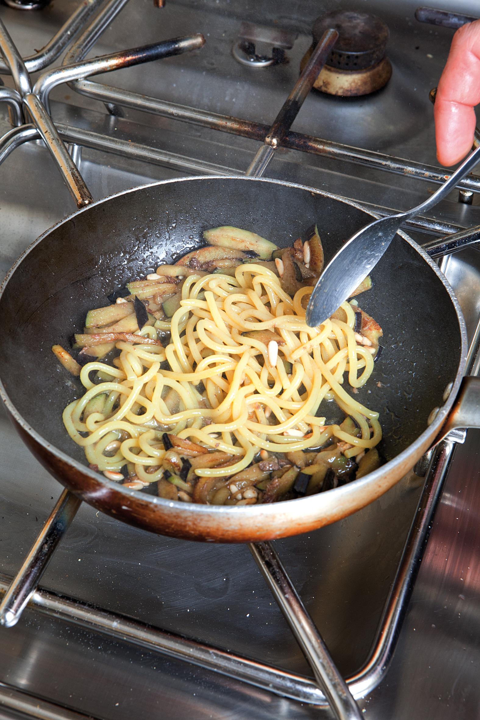 Nouvelle cuisine. delicious plate ready photo