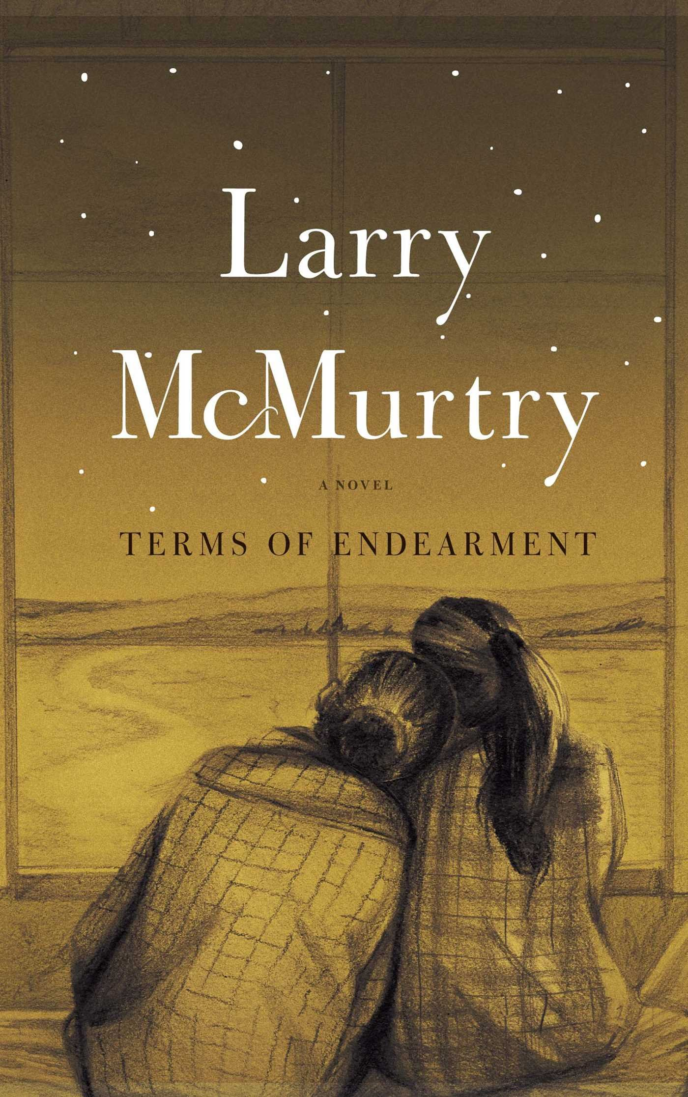 Terms of Endearment: A Novel: Larry McMurtry: 9780684853901: Amazon ...