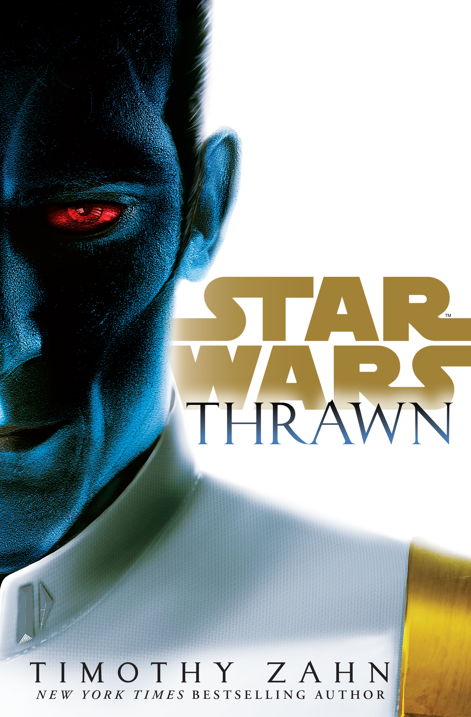 Thrawn (novel) | Wookieepedia | FANDOM powered by Wikia