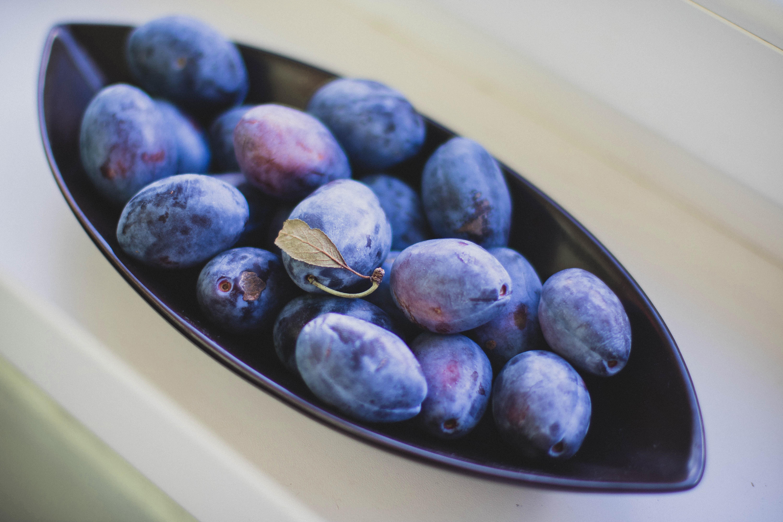 Nut Lot, Bowl, Close-up, Colors, Delicious, HQ Photo