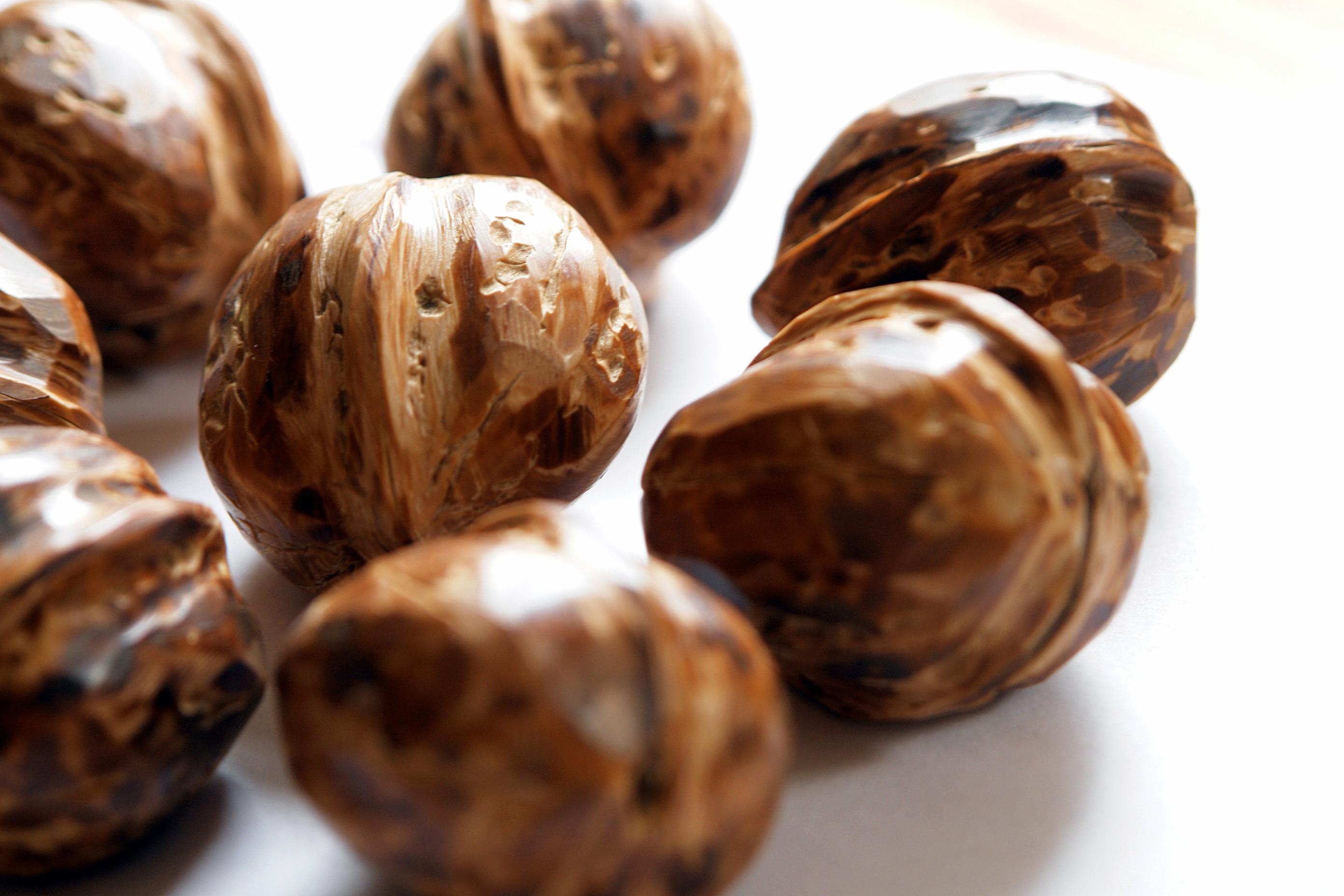 Nut Mandala I., Bread, Medical, Seed, Protein, HQ Photo