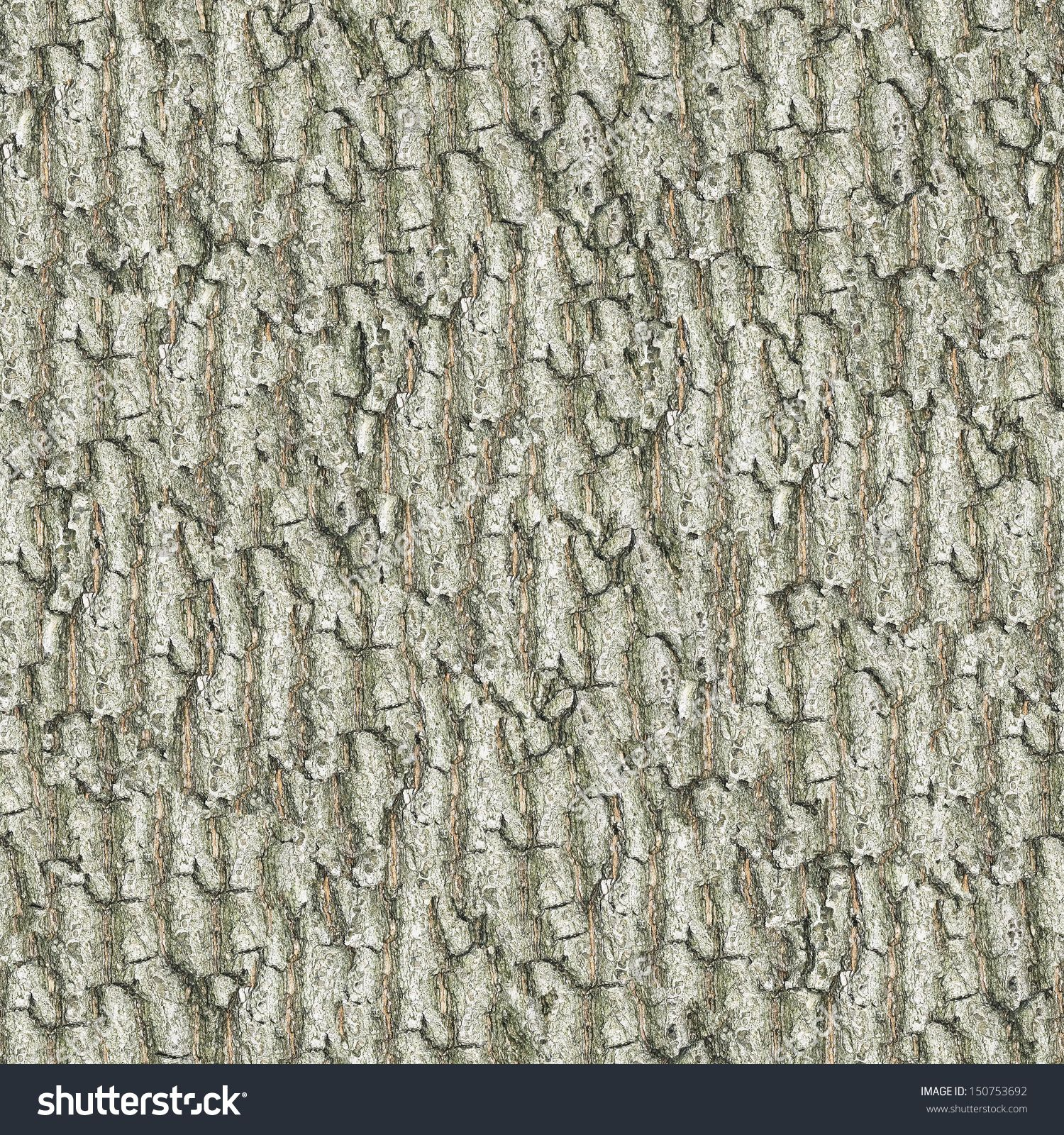 stock-photo-old-oak-bark-seamless-texture-150753692.jpg (1500×1600 ...