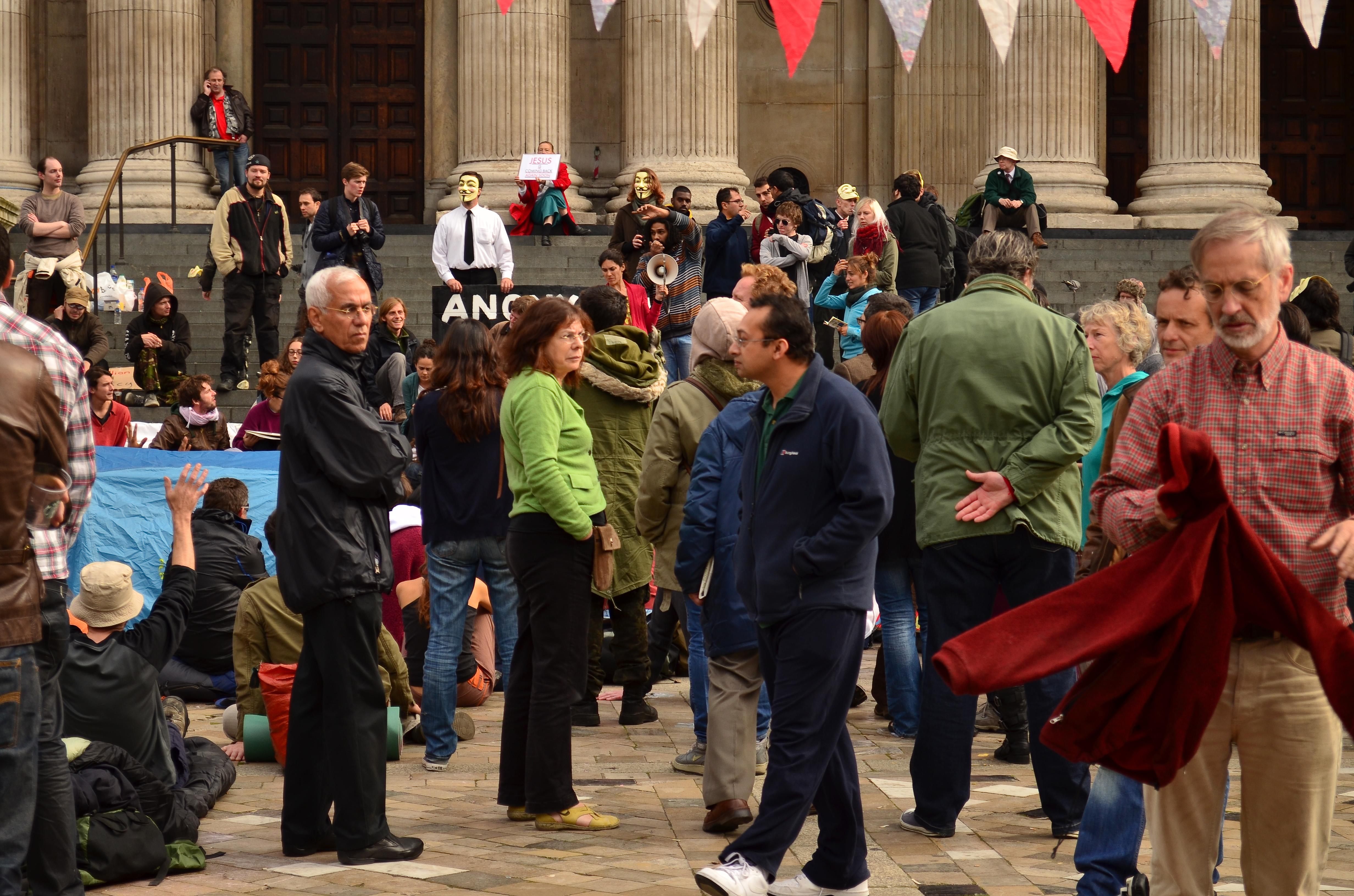 Occupy lsx 01 photo