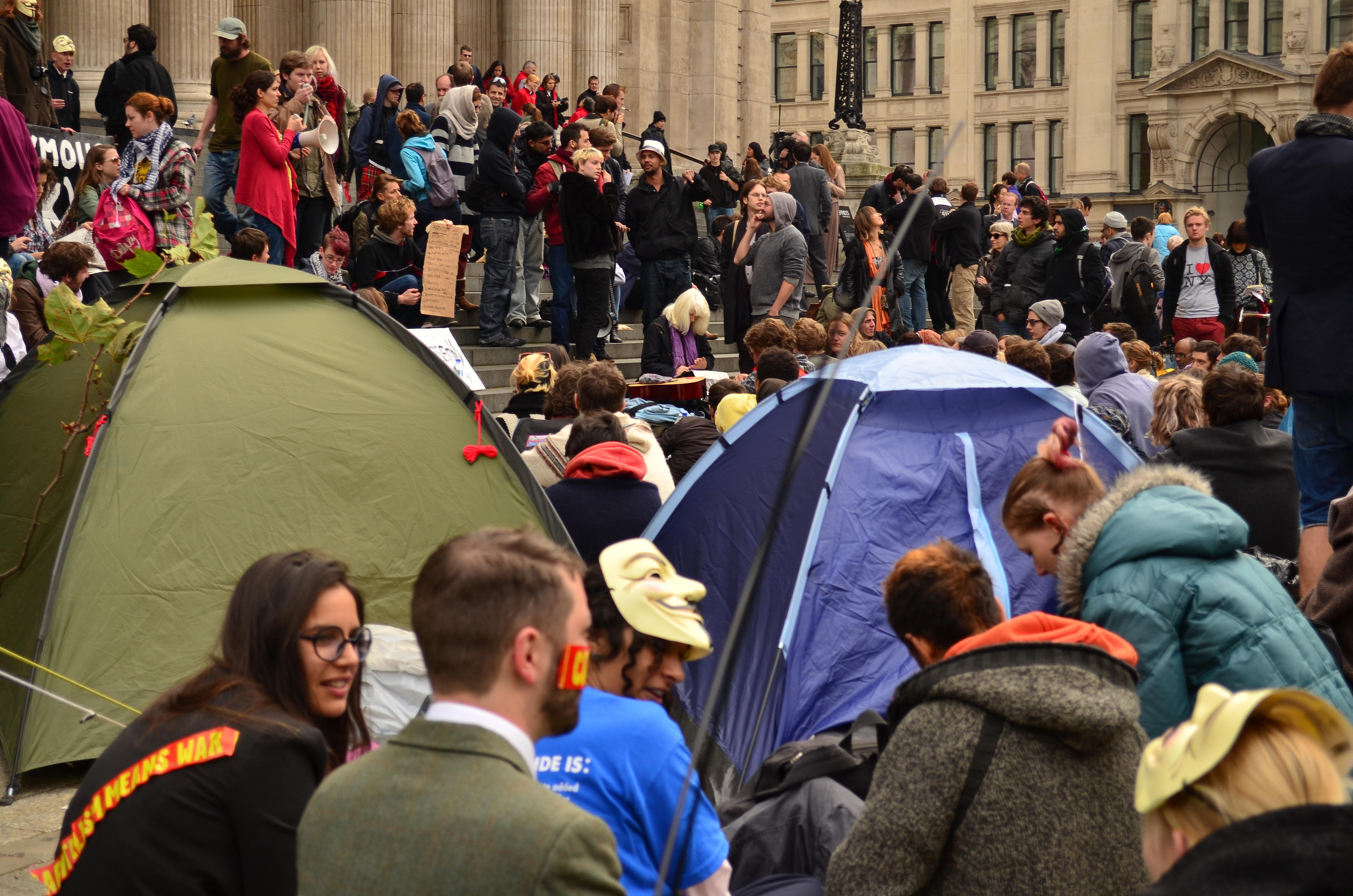Occupy lsx 03 photo