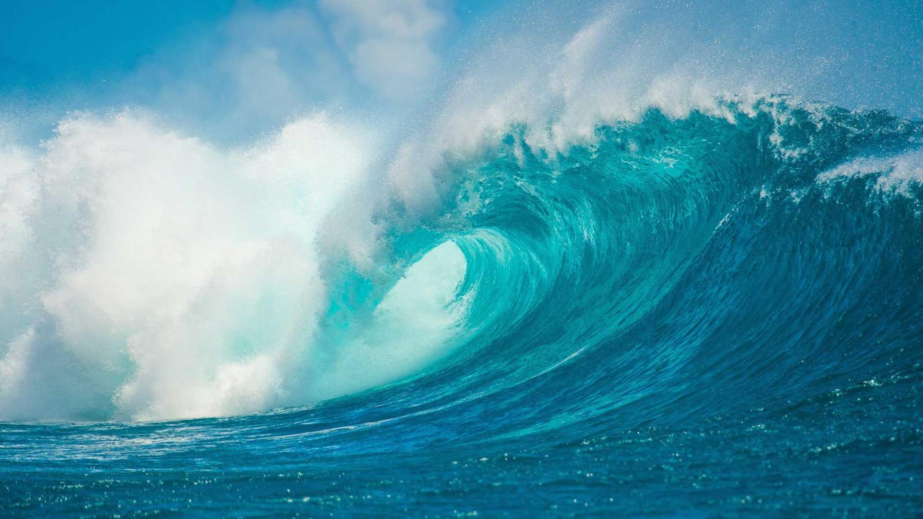 Ocean photo