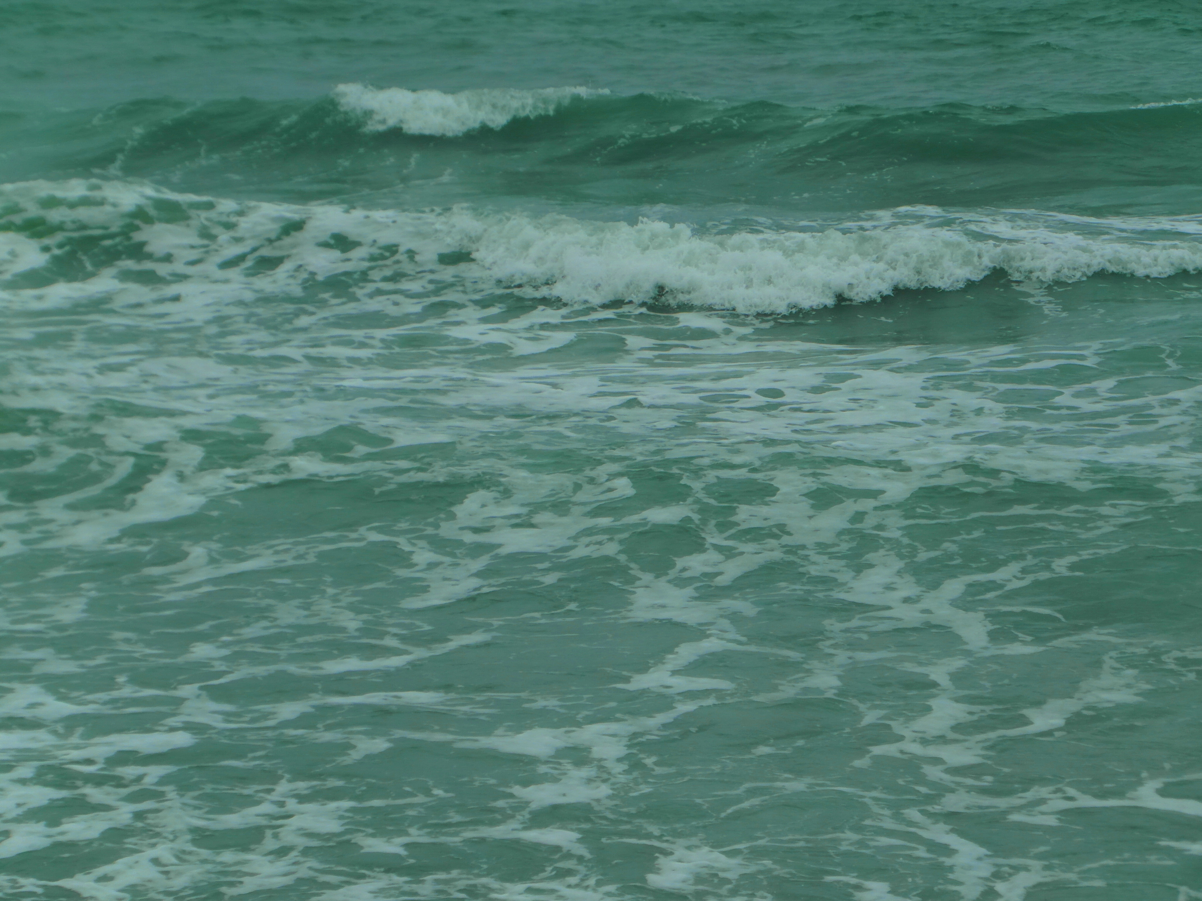 Ocean Background, Andaman, Marine, Wave, Water, HQ Photo