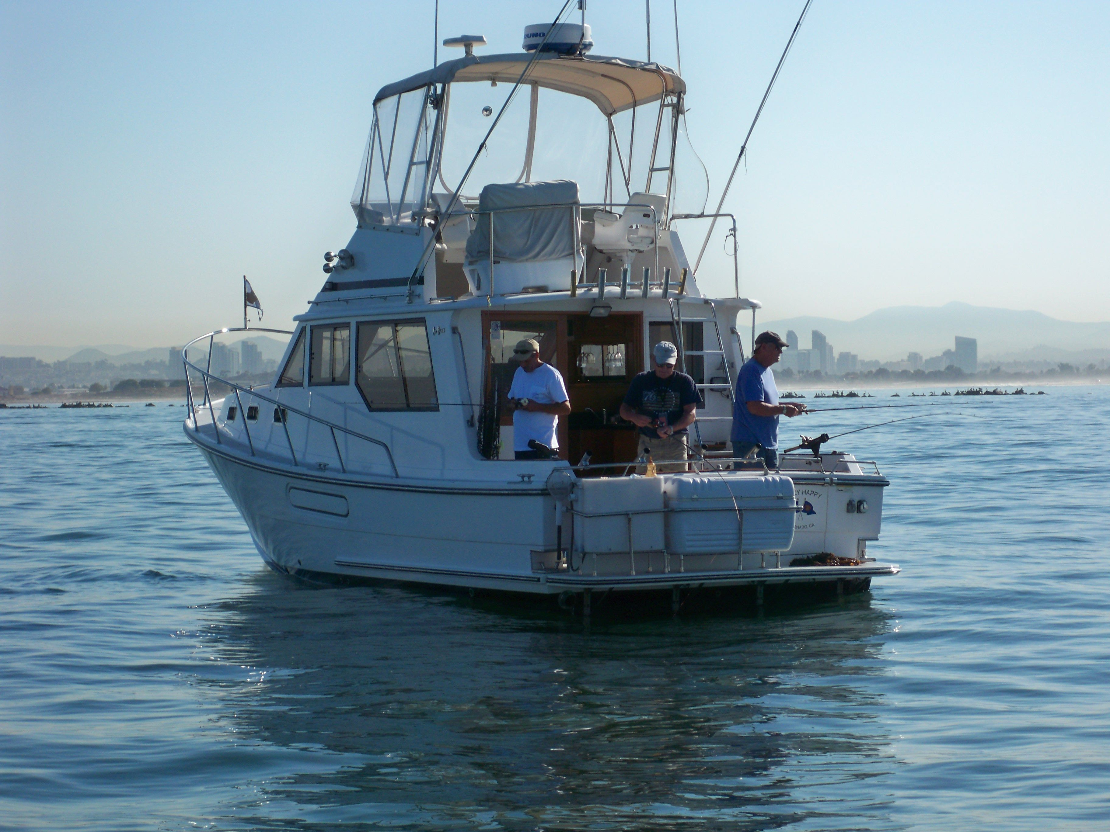 California Ocean Fishing Boats Learn how to catch any kind of fish ...