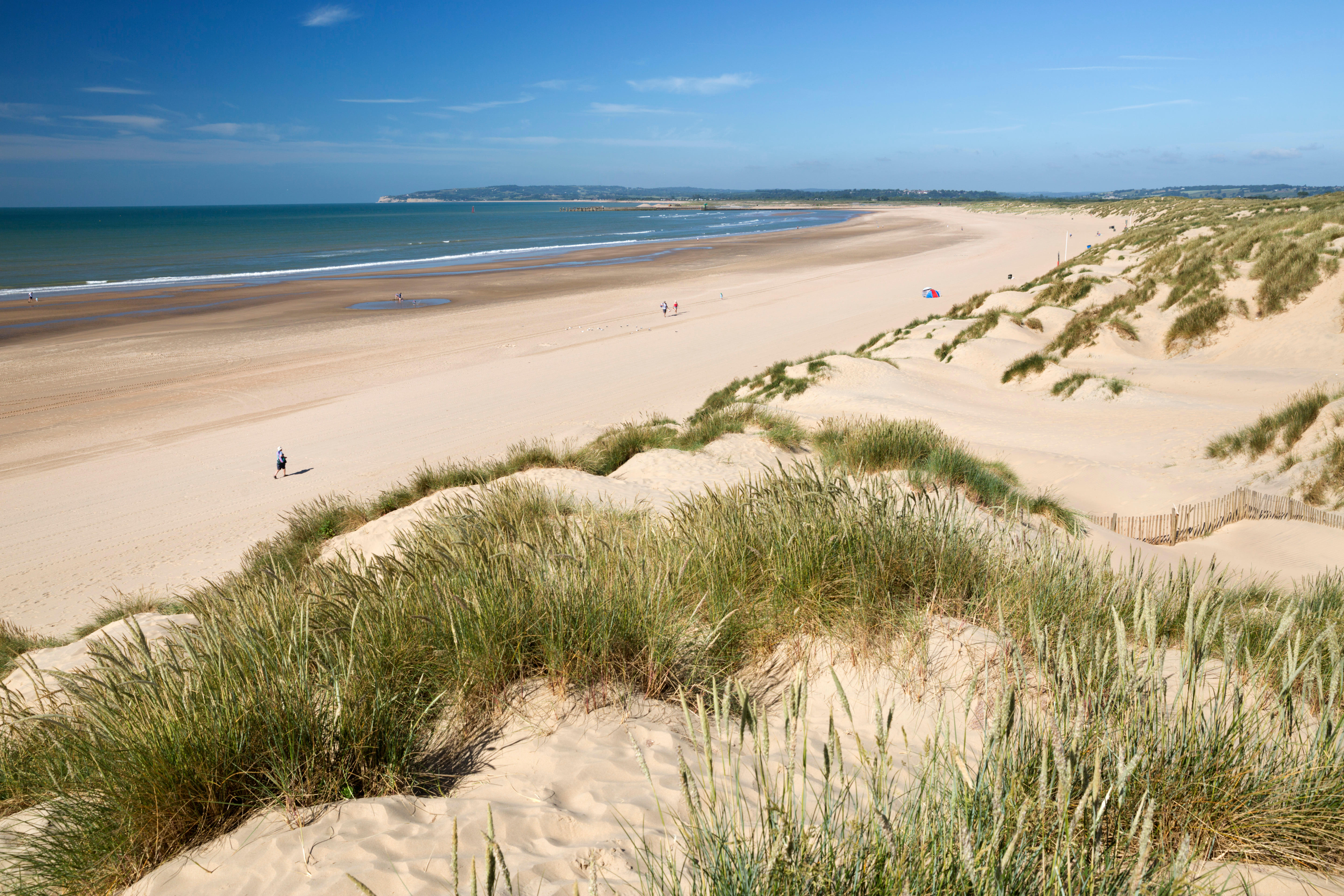 9 of the best beaches near London for a sunny day trip | London ...
