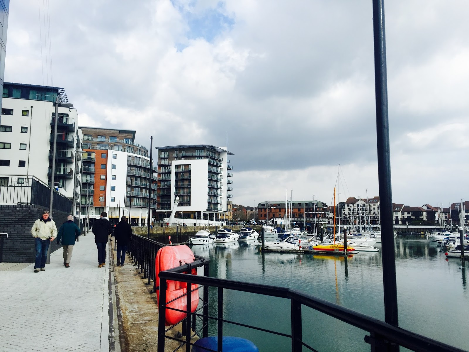 Exploring Southampton: what to do when you have visitors
