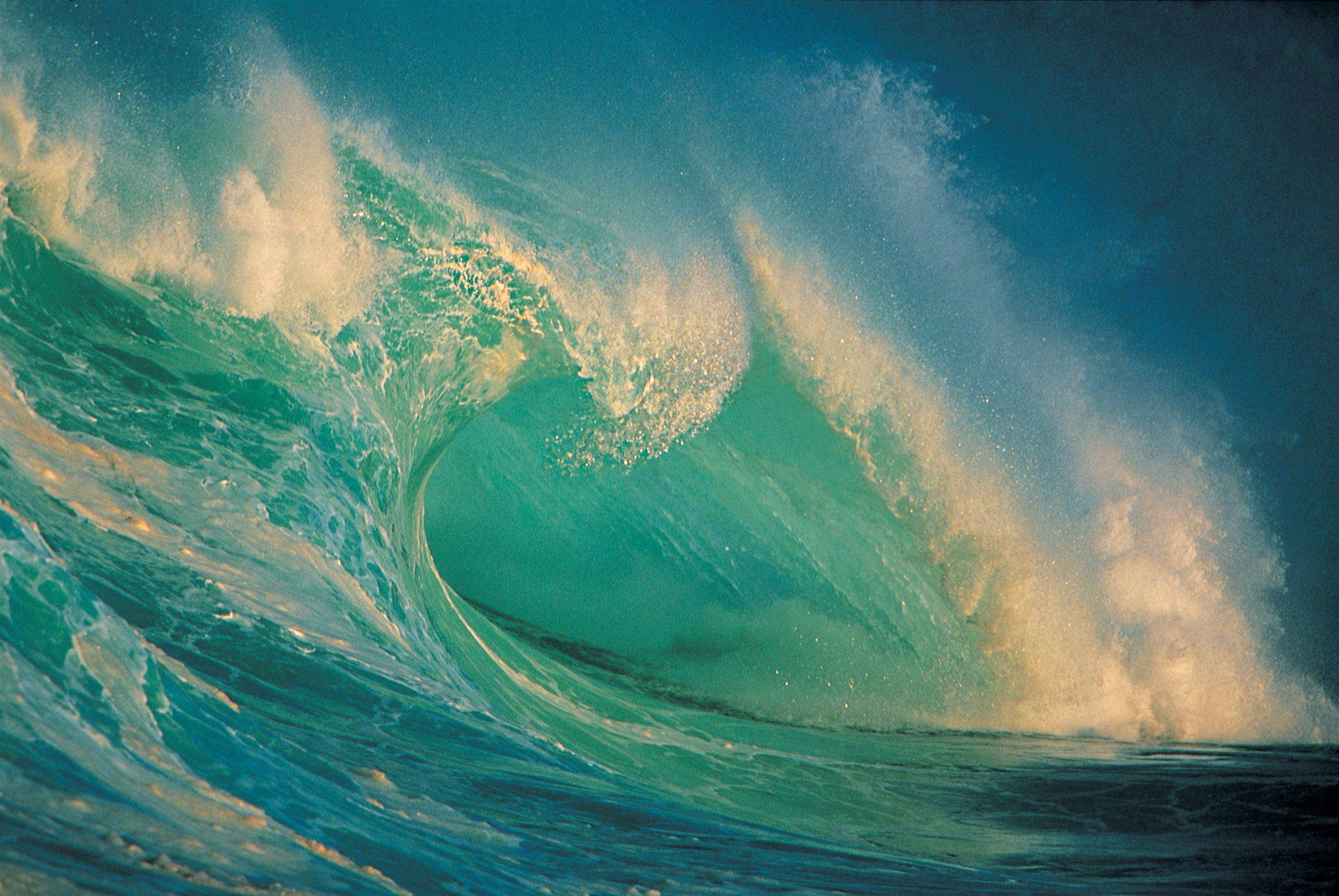 Waves photo
