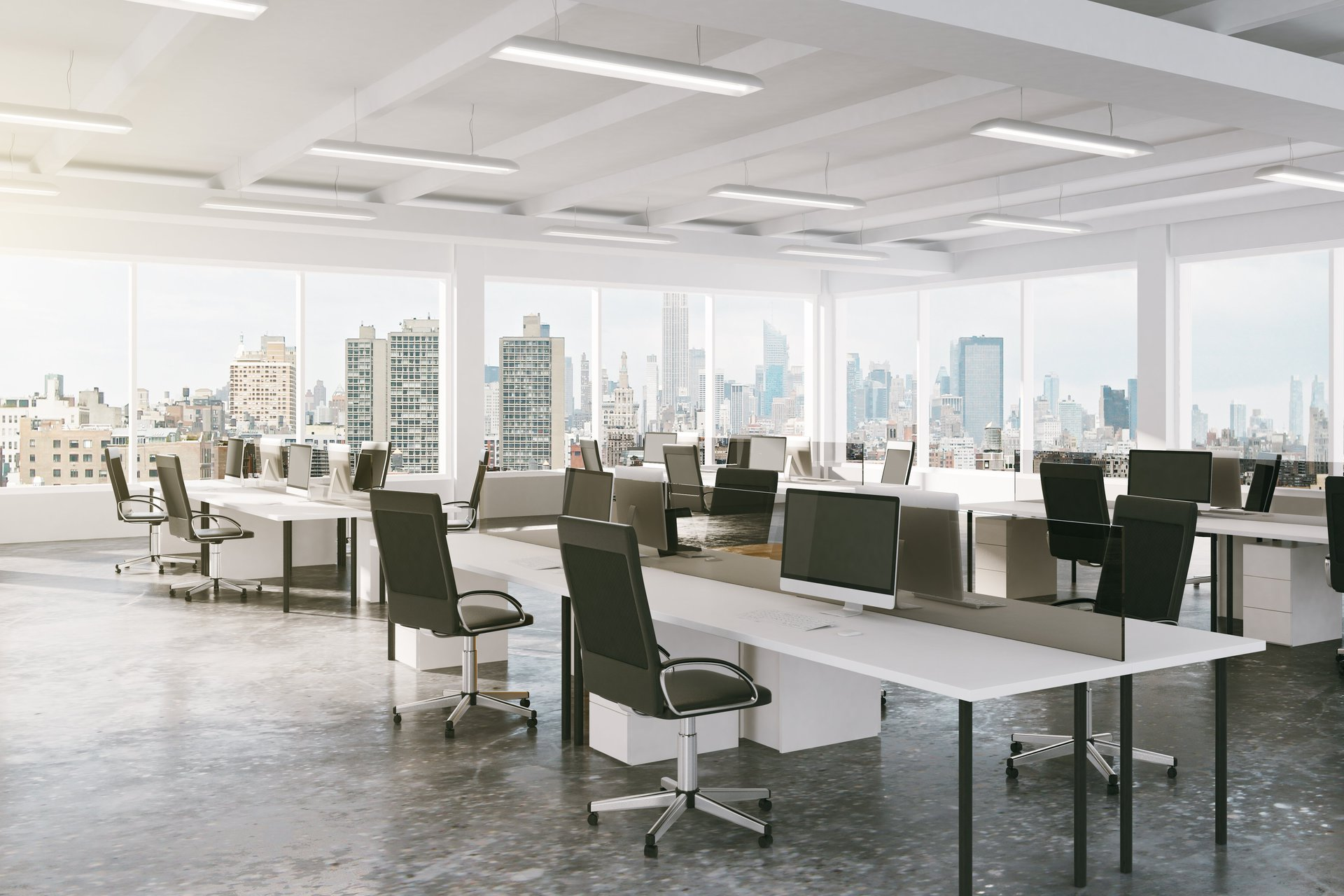 Can Good Office Design Transform your Business? – Erik-Son