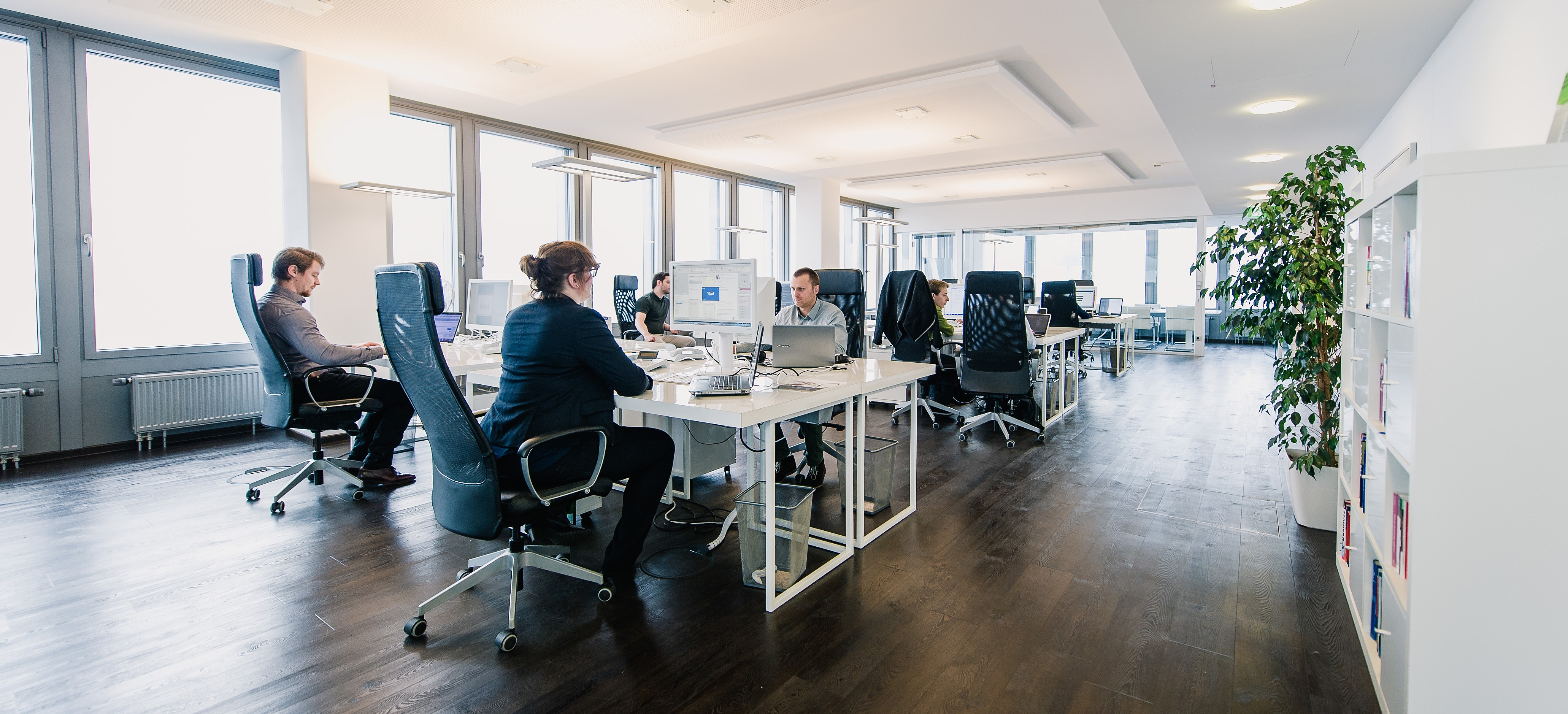 Office Essentials - Directive Communication™ International