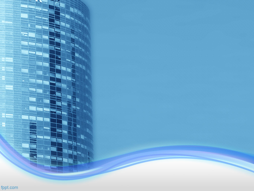 Office building powerpoint background photo
