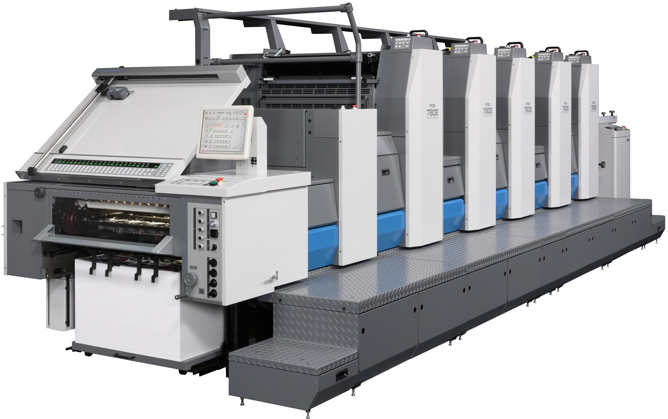 Offset printer - Stationeryinfo.com