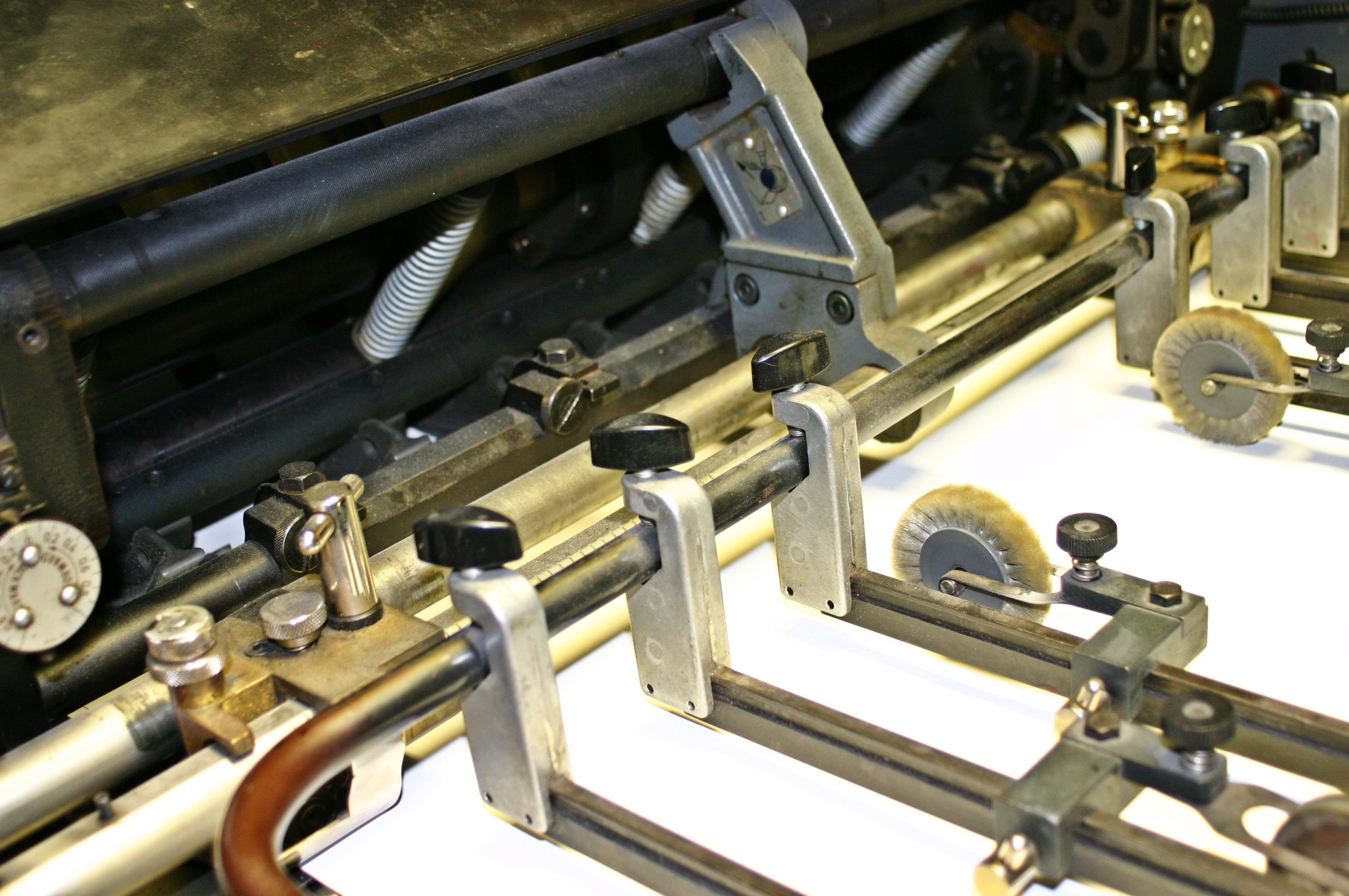 Offset printing machine, Accuracy, Precision, Motion, Offset, HQ Photo
