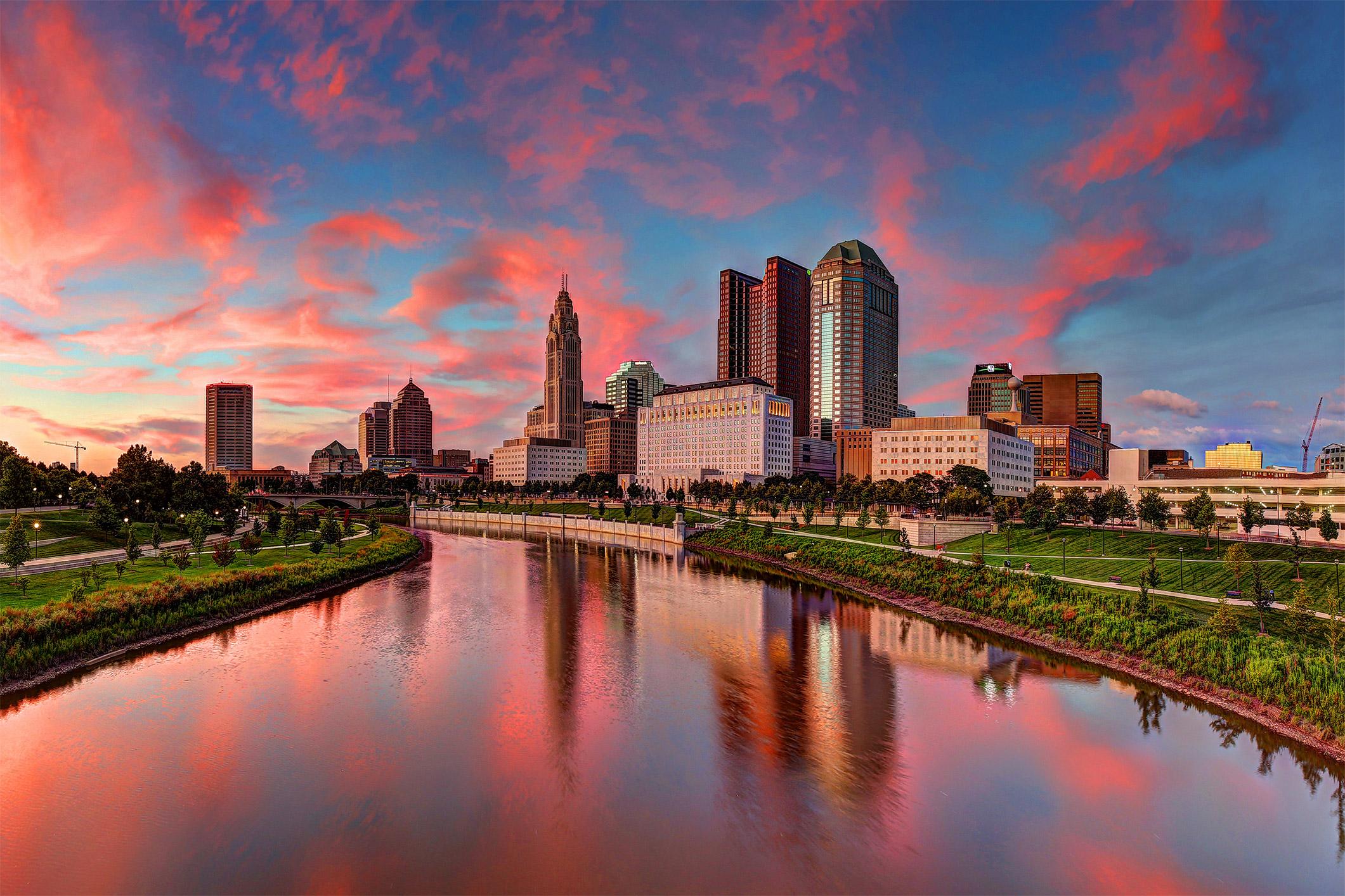 Demographics | Franklin County, Ohio