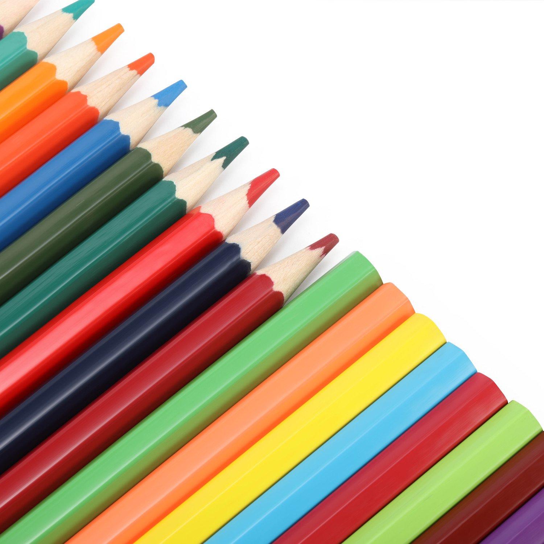 Oil pencils photo