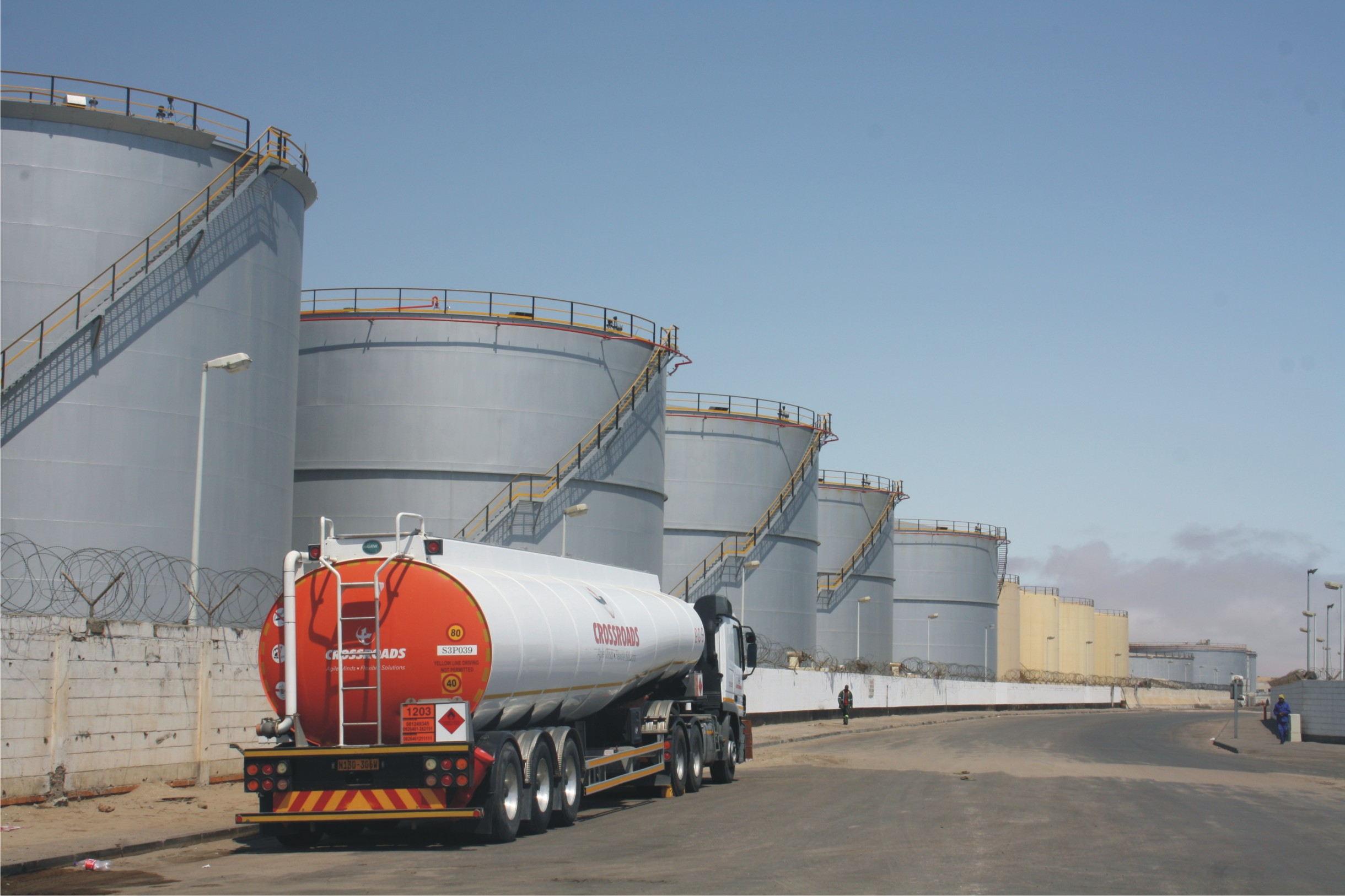 Indian Firm Interested in Iran Crude Storage Venture | Financial Tribune