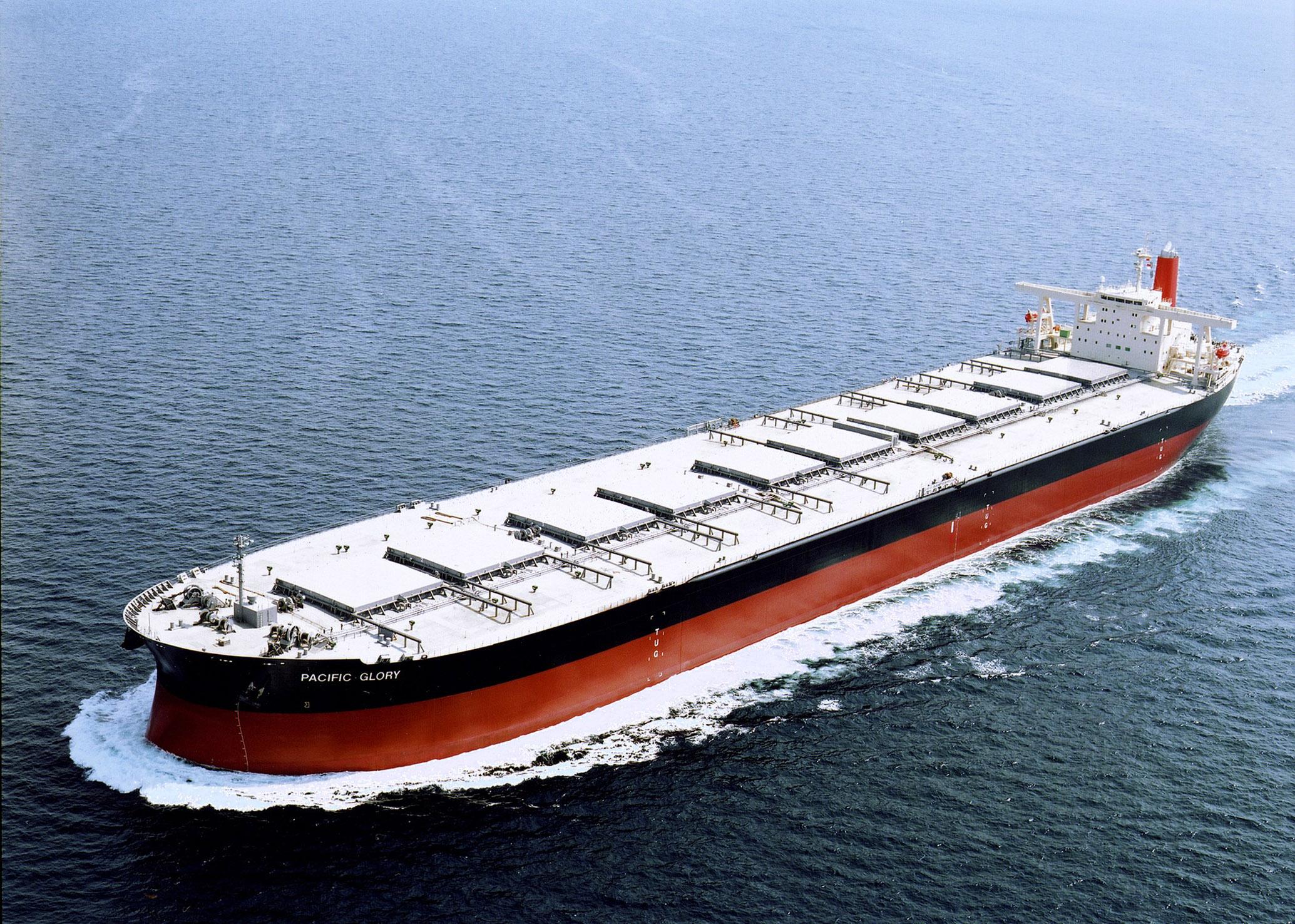 The evolution of the oil tanker   Eniday