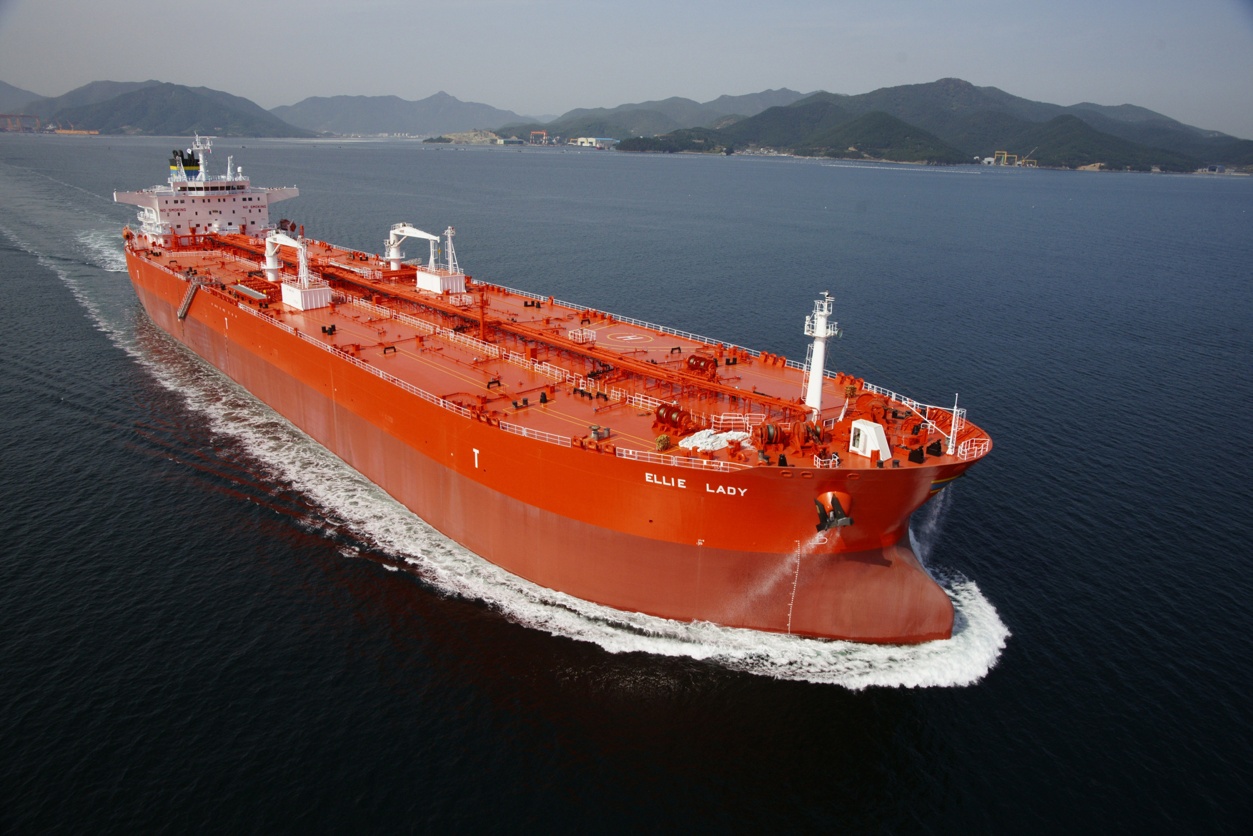 The Fuse   Oil Tanker Rates Surge as Global Oversupply Drags On ...