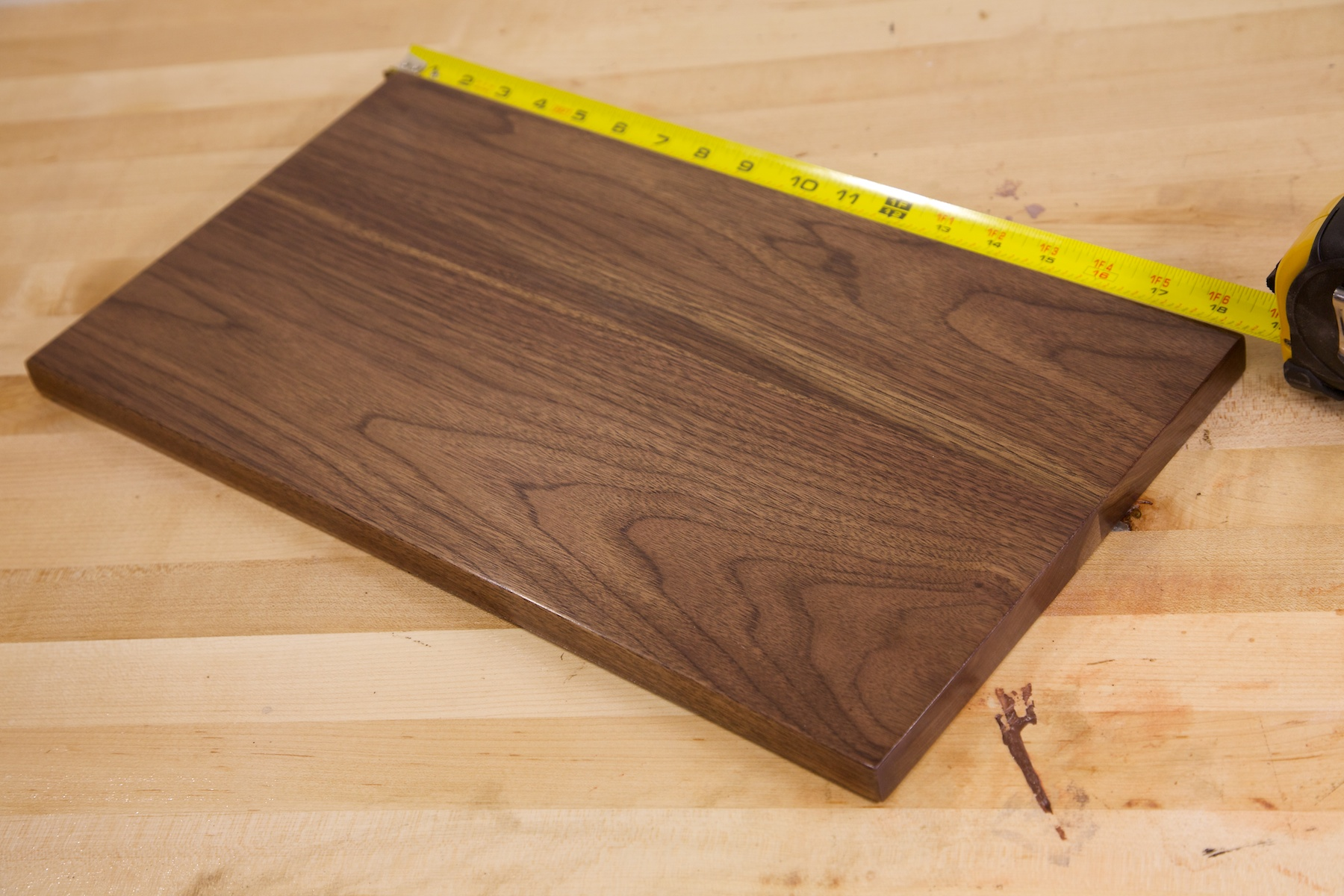 3 Tricks for a Beautiful Walnut Wood Finish – Woodworkers Source Blog