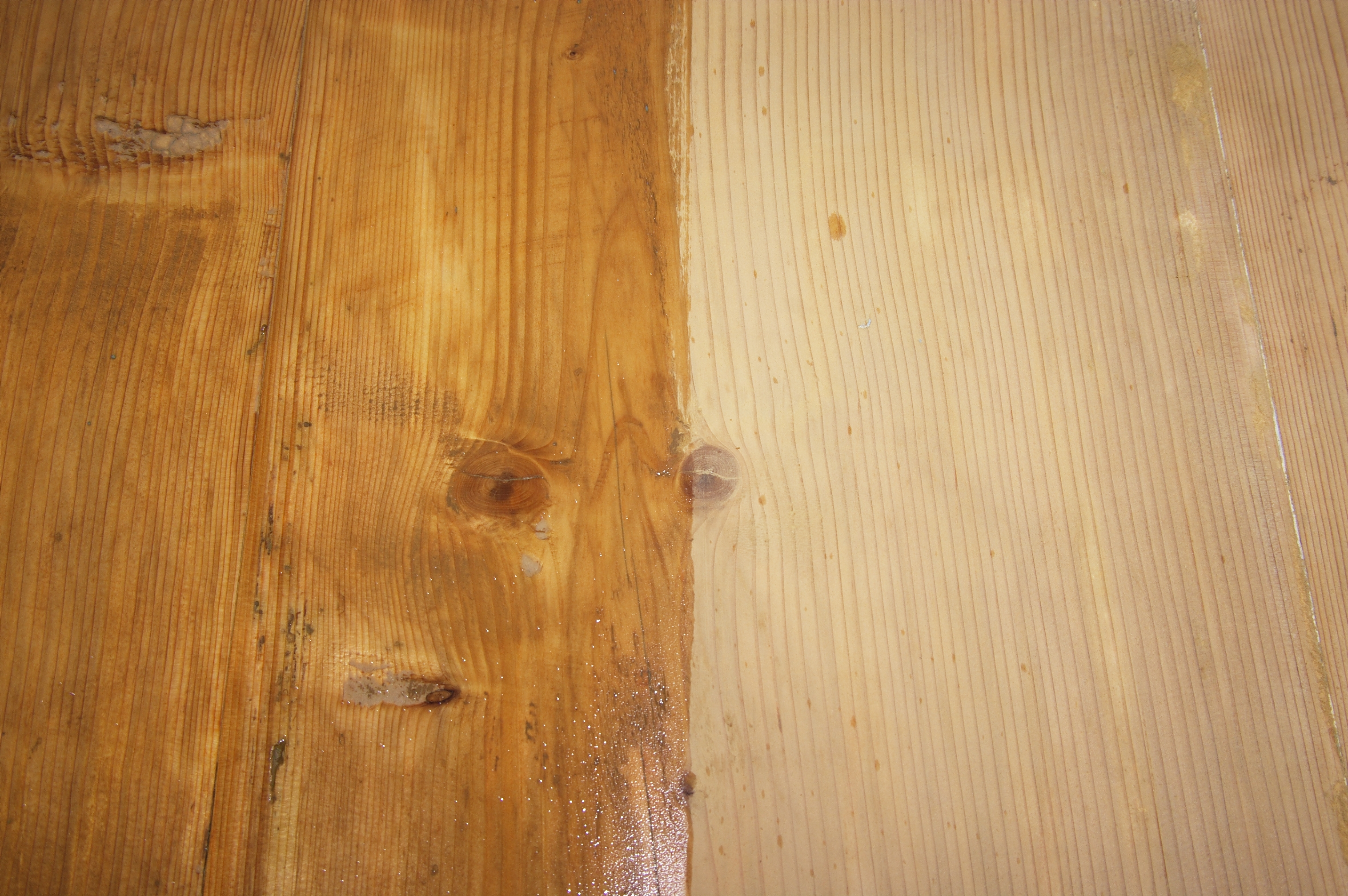 Linseed oil, a natural solution for Wood Finishing
