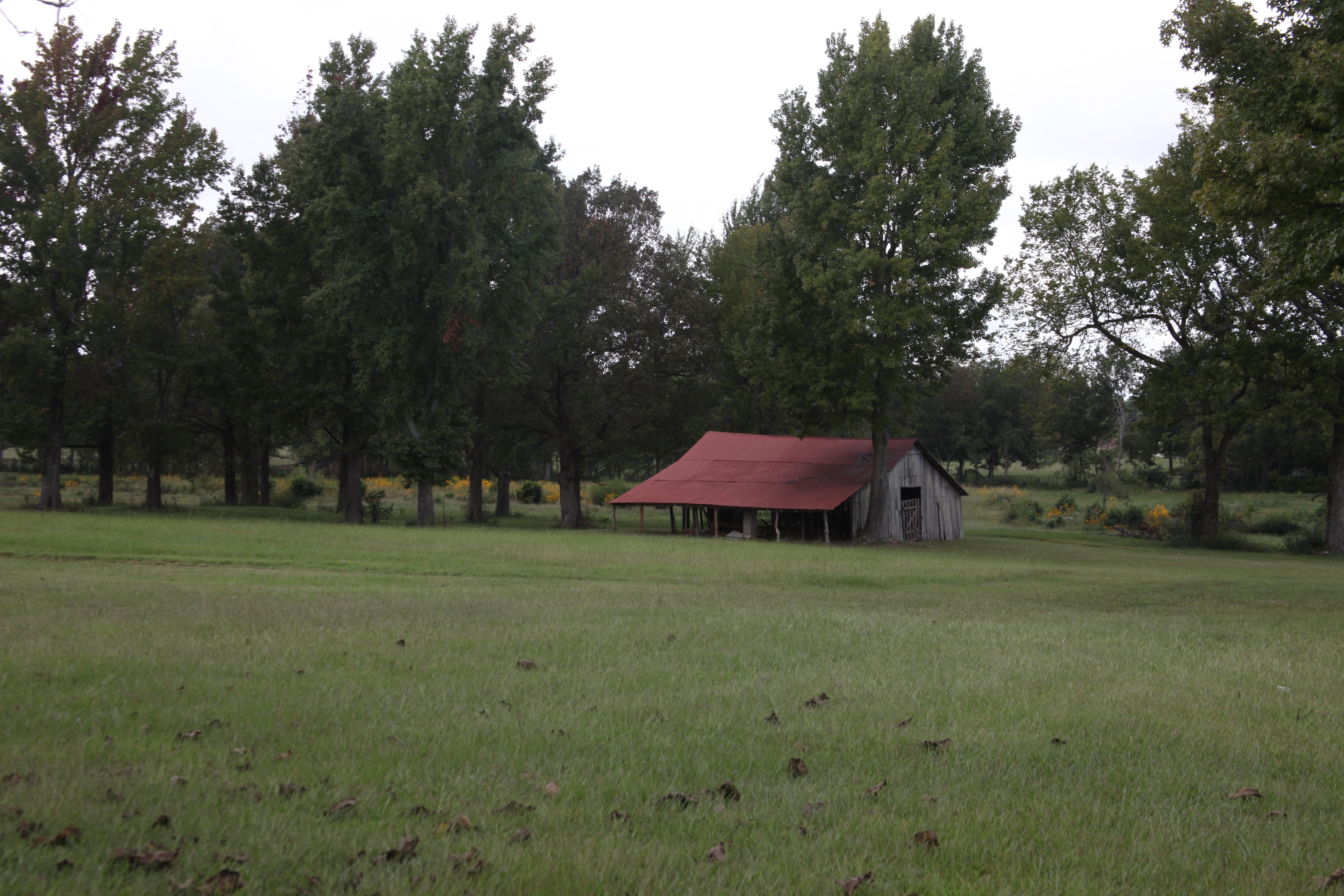 Old Barn, Scene, Old, Country, Barn, HQ Photo