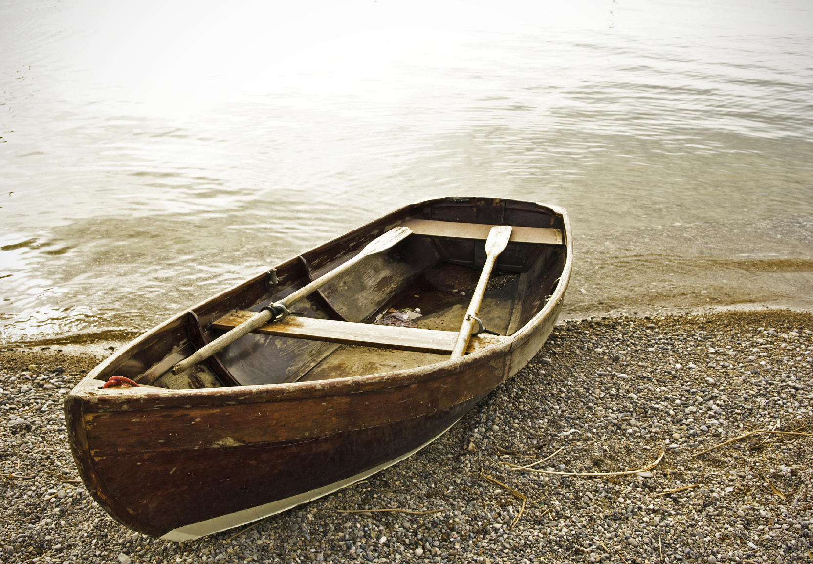 Repurpose Your Old Boat | Without A Hitch