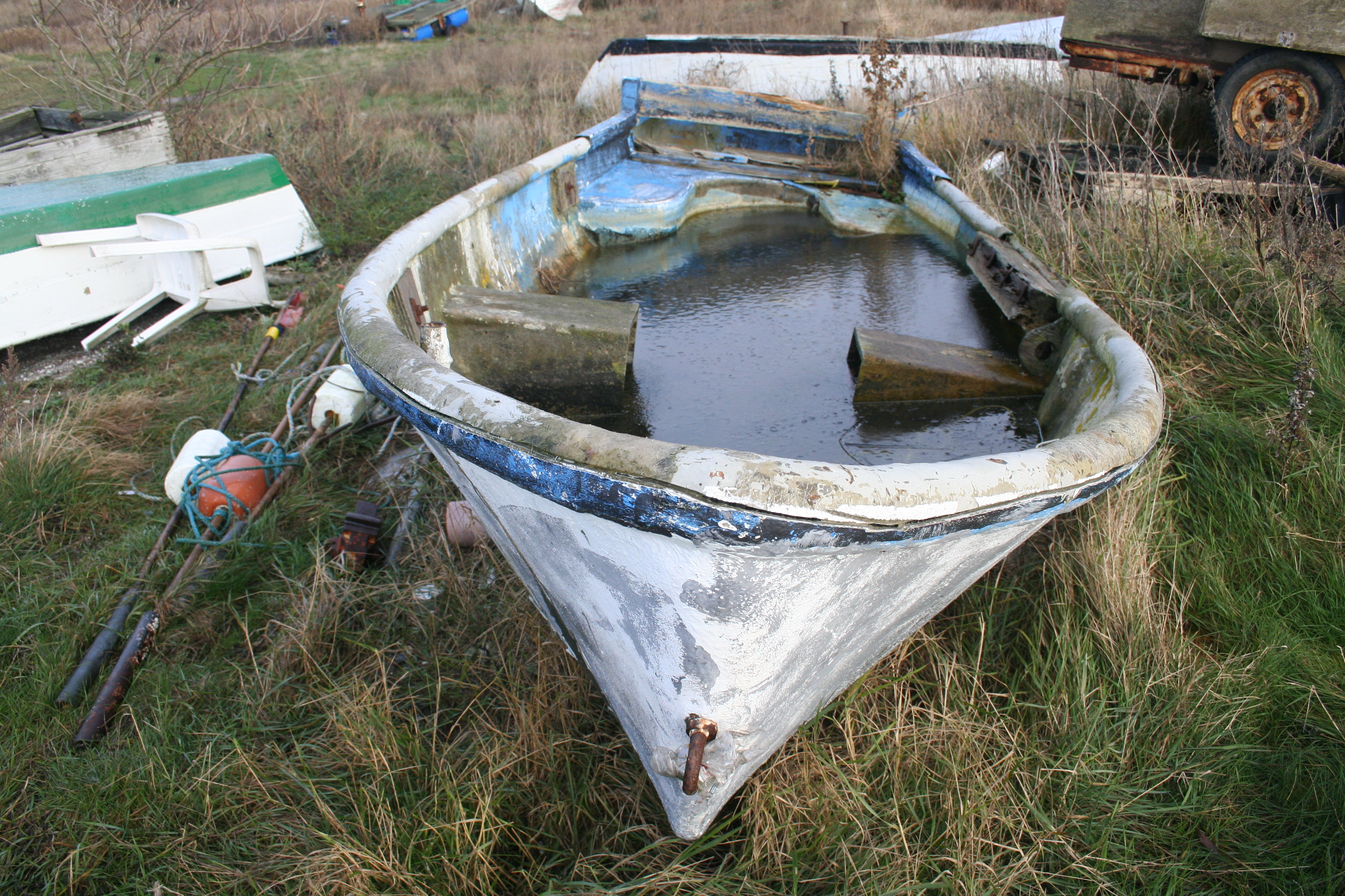 Old boat, Boat, Old, Ruined, Sail, HQ Photo
