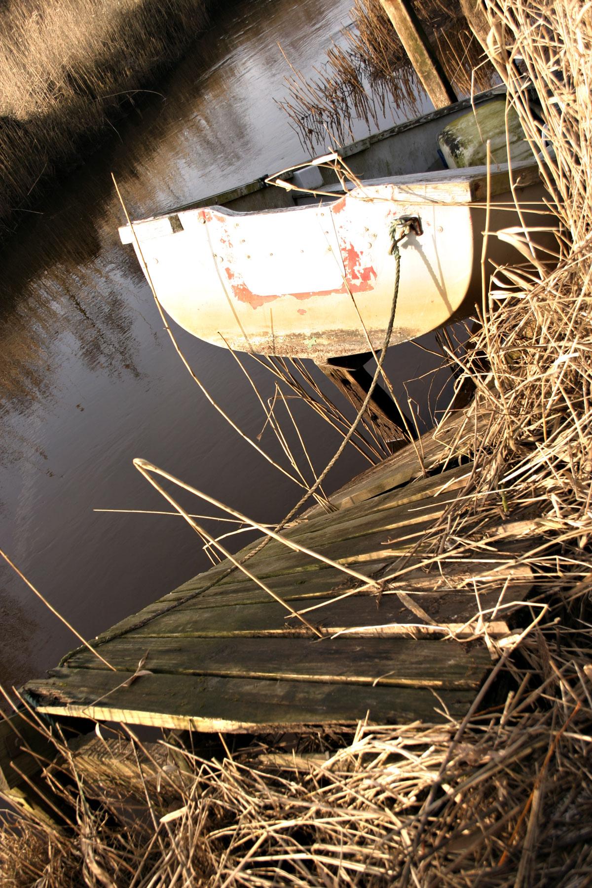 Old boat, Boat, Broken, Grass, Old, HQ Photo
