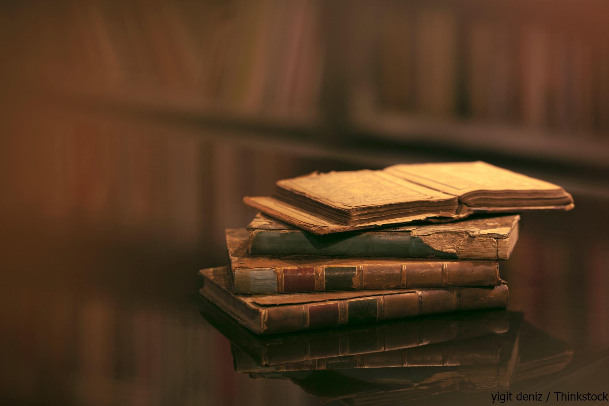 old-books | Pilgrim's Inn