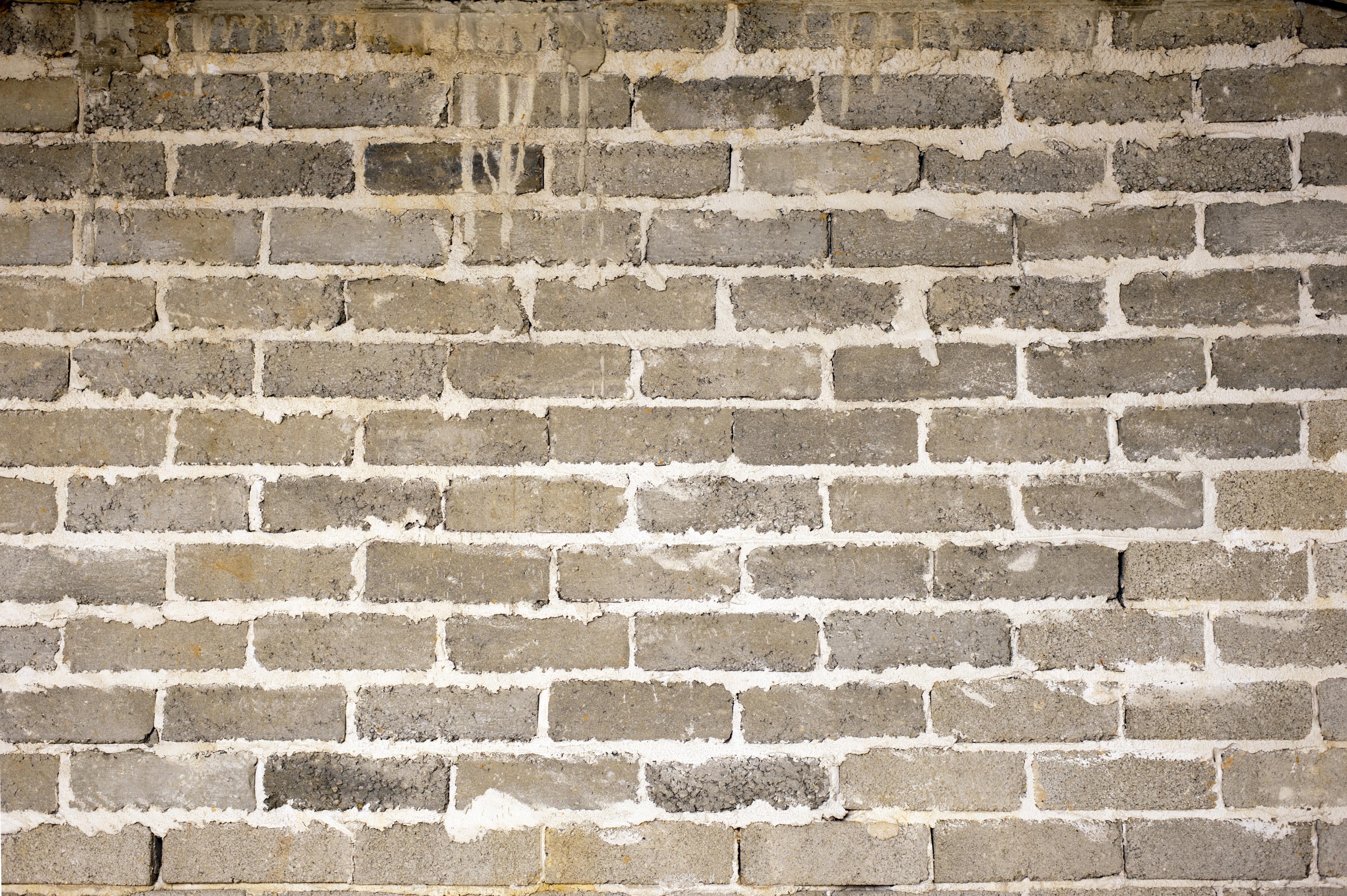 Old brick background photo
