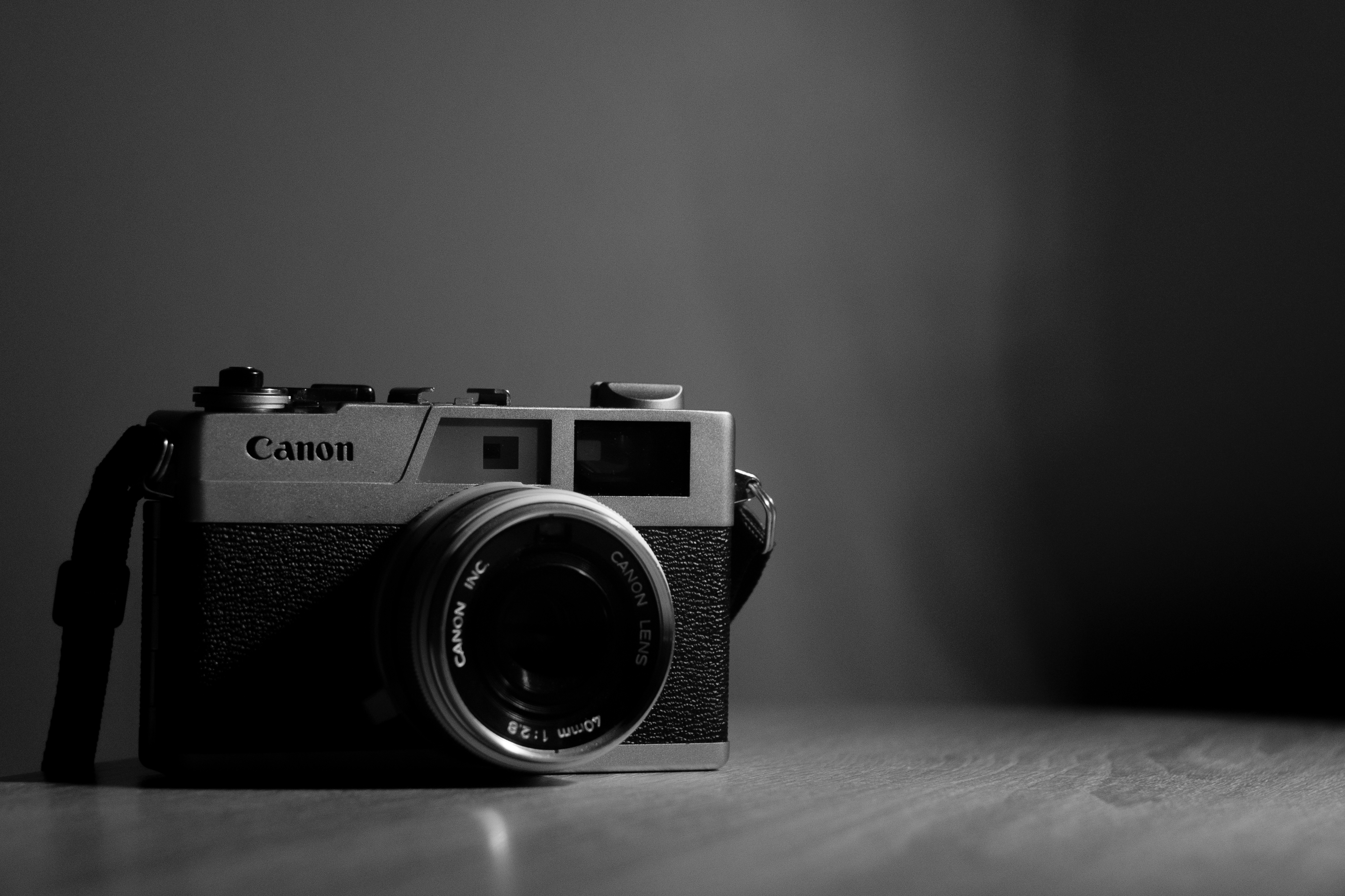 Old Camera, Picture, Vintage, Image, Camera, HQ Photo