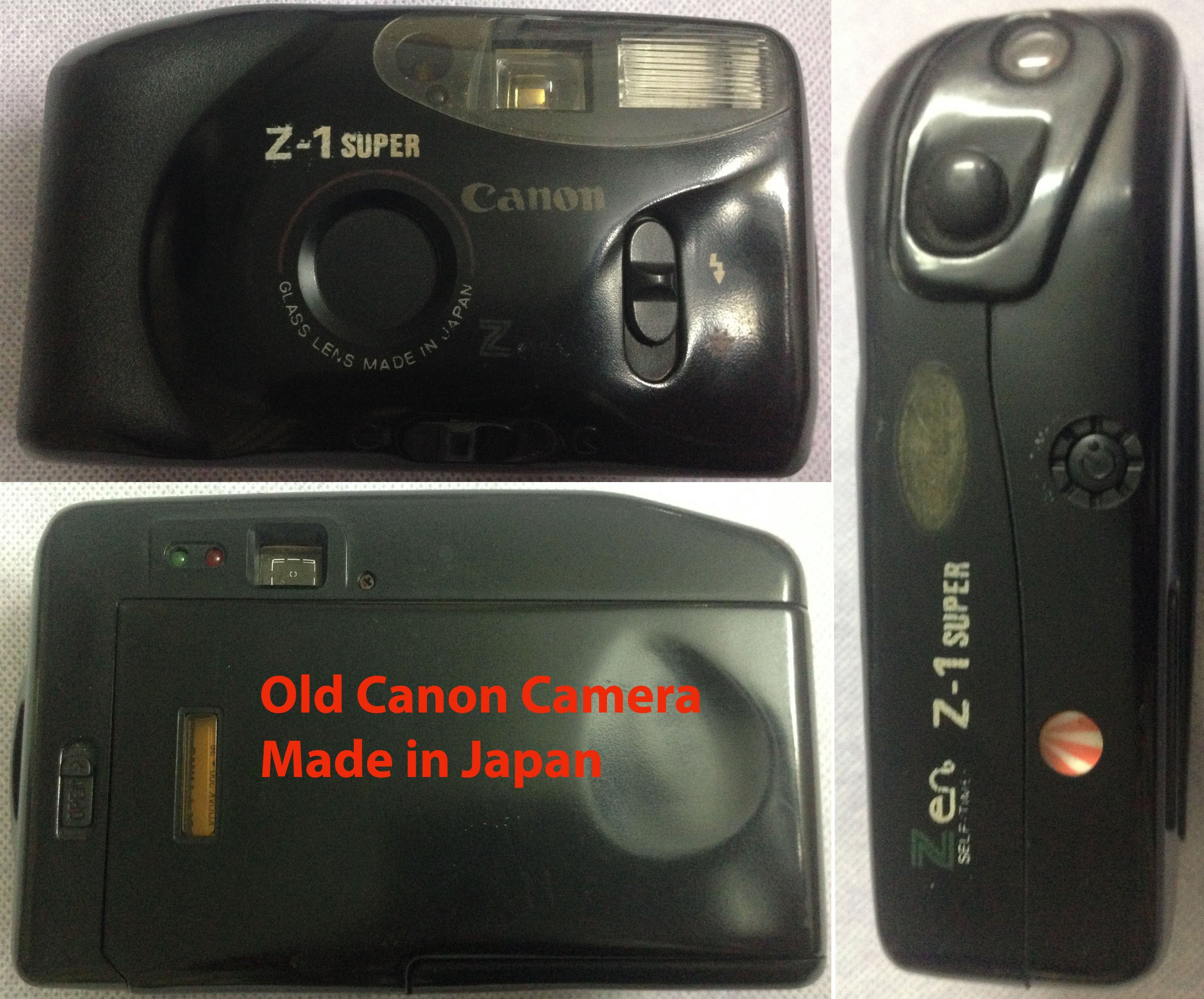 Canon camera   Camera   Old camera   Photography   picture - YouTube