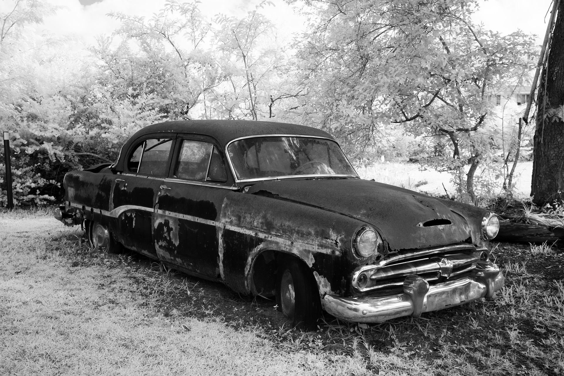 Free photo: Old Car - oldtimer, ride, rust - Creative Commons - CC0 ...