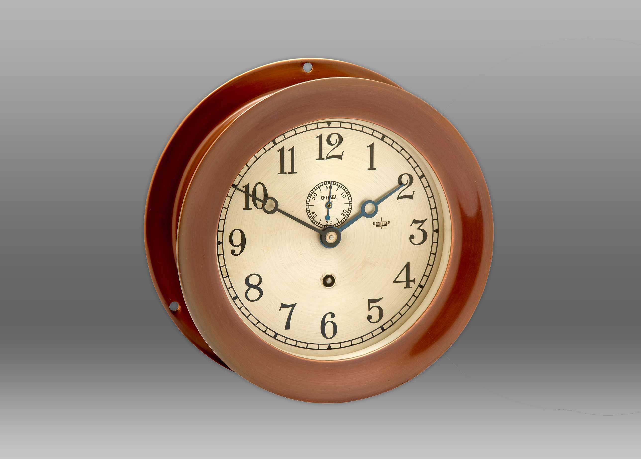 5 Things to Consider Before Restoring Your Clock | Chelsea Clock