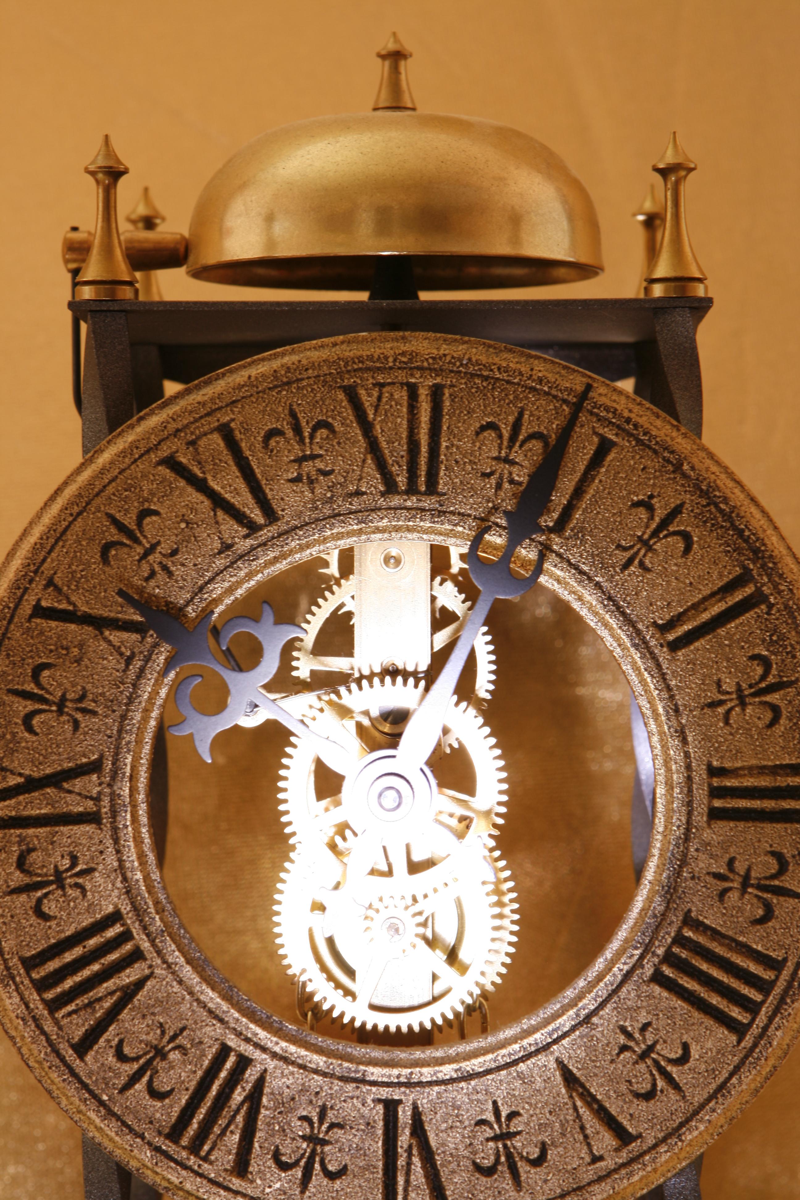 Old clock, Old, Vintage, Twelve, Time, HQ Photo