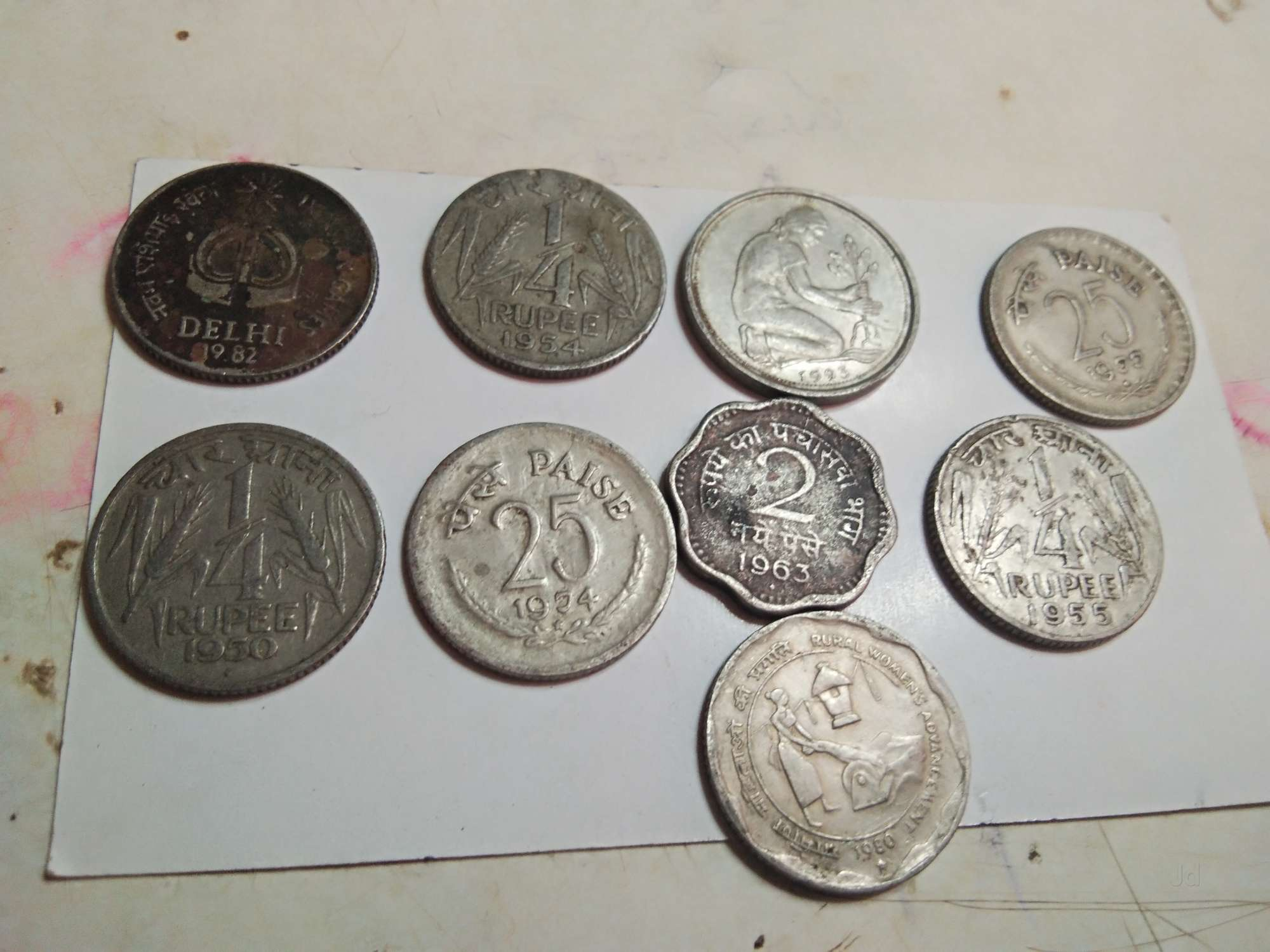 Indian Old Coins Photos, Alanahalli, Mysore- Pictures & Images ...