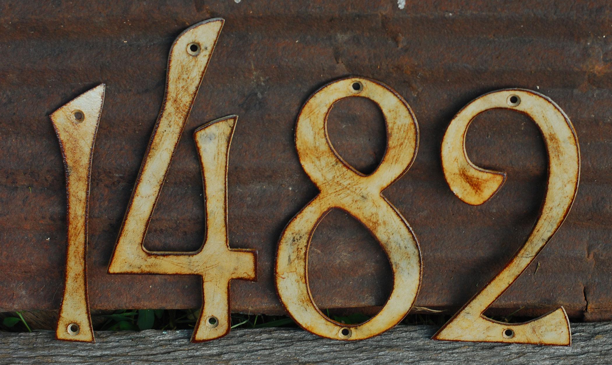 Free Photo Old Door Number Address Close Up Closeup Free Download Jooinn