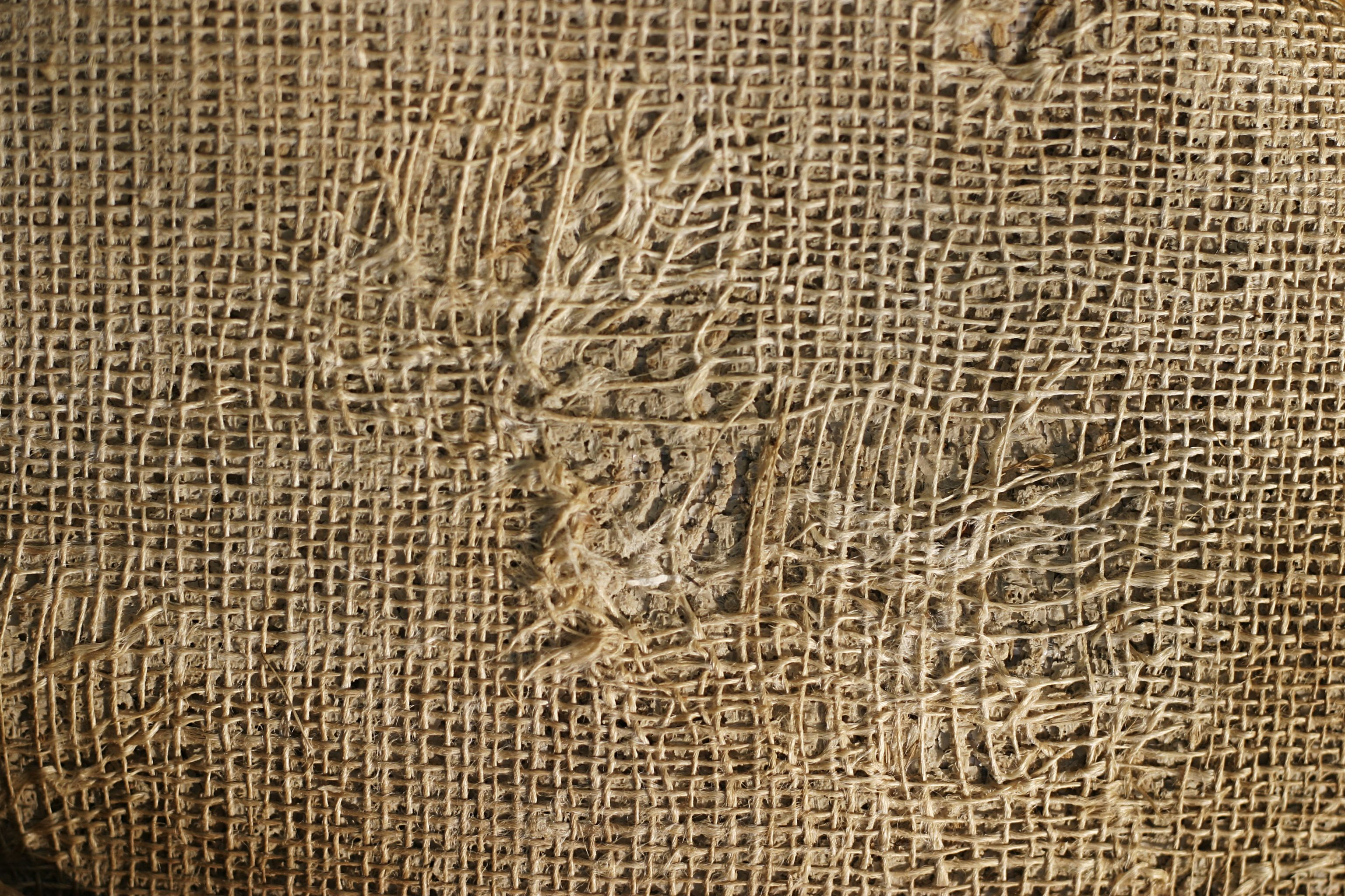 Free Photo Old Fabric Texture Surface Texture White