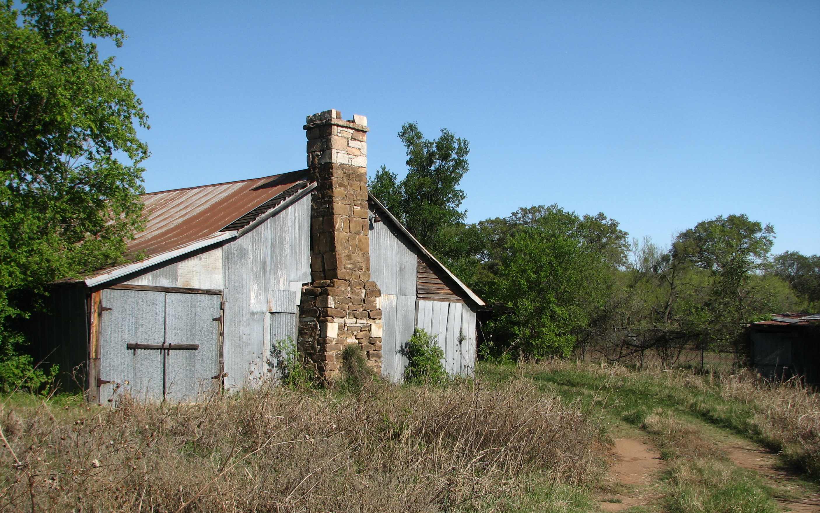 Old Farm Building, Abandoned, Country, Farm, Old, HQ Photo