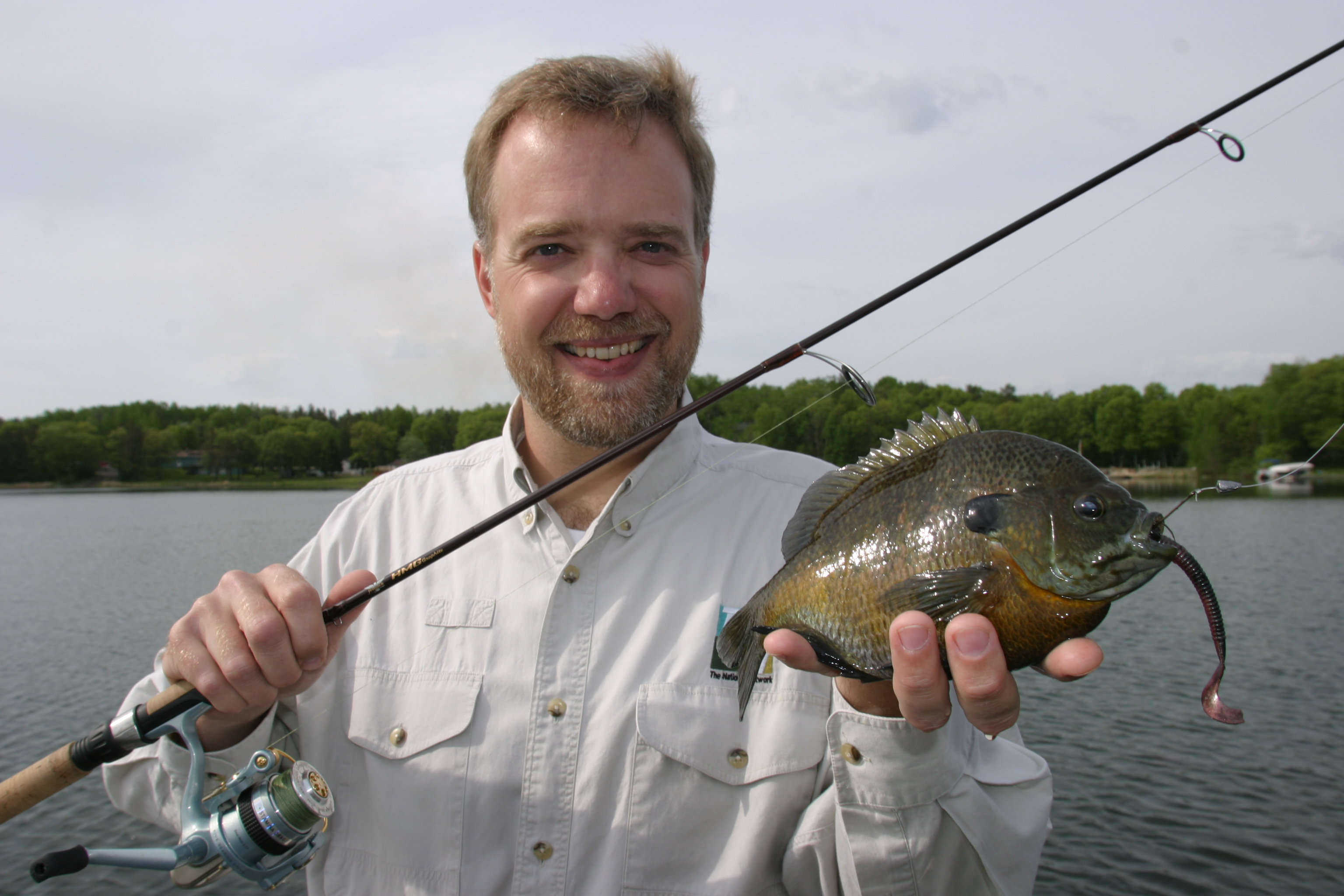 How to Fish Bluegill Bulls this Summer - Game & Fish