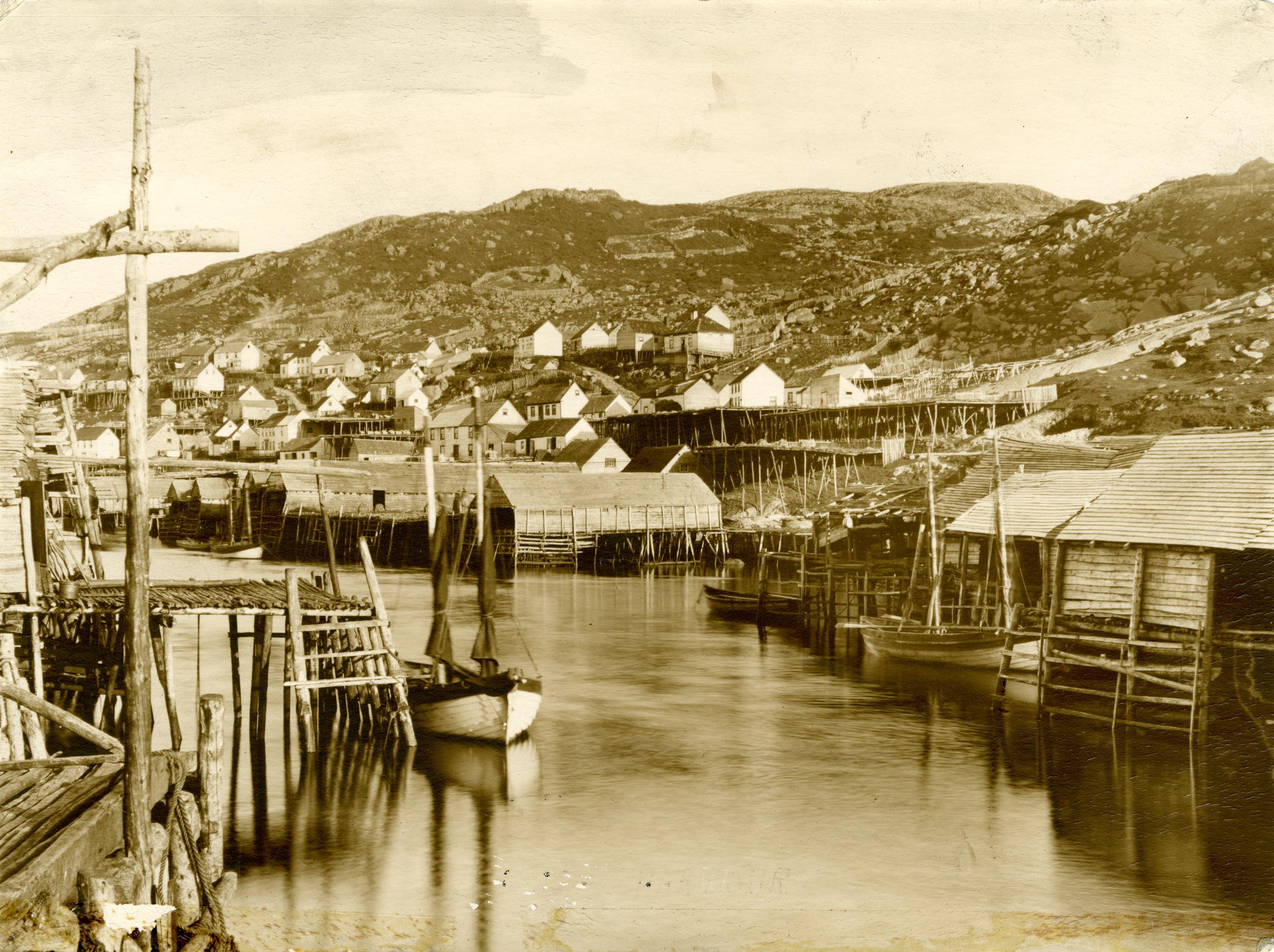 Old Coast, New Coast: Petty Harbour, Newfoundland | Hakai Magazine