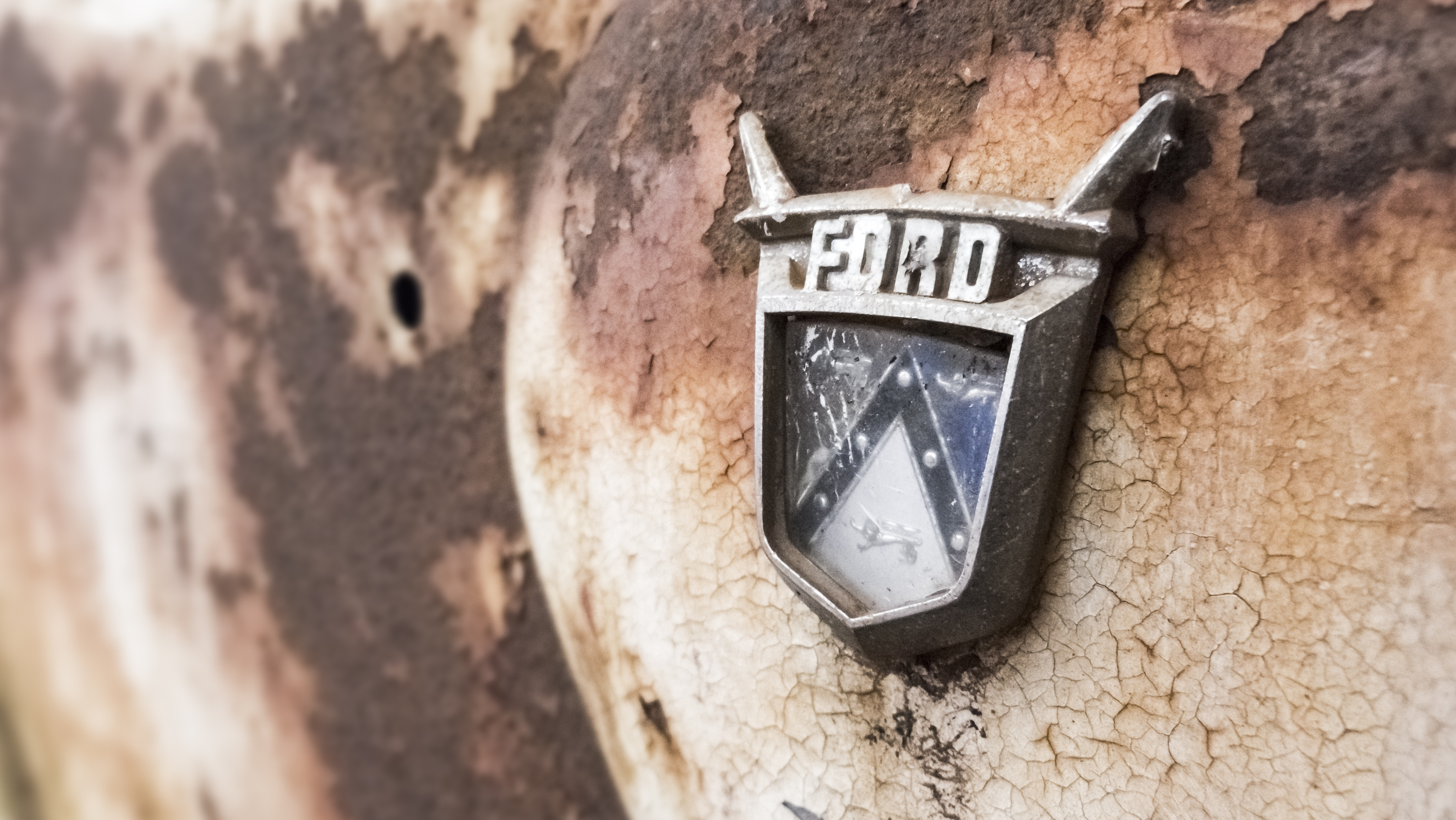 Old Ford Car, Rust, Rusted, Texture, Old, HQ Photo