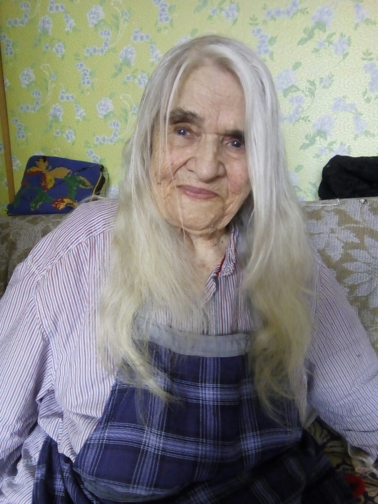 My beautiful 95 years old granny | Faces Aged | Pinterest