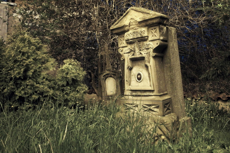 Free Image: Old Grave   Libreshot Public Domain Photos