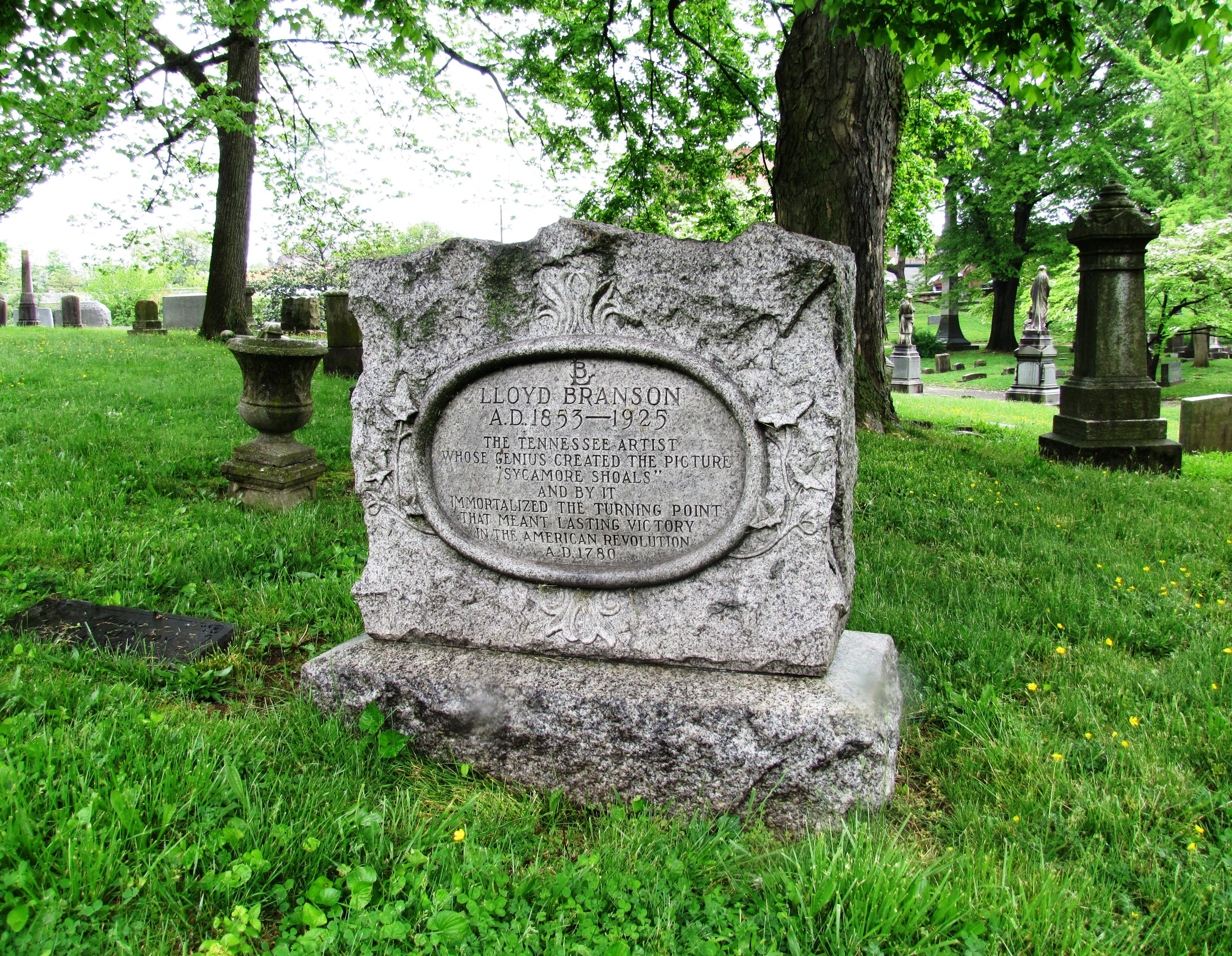 File:Lloyd-branson-grave-old-gray-tn1.jpg - Wikimedia Commons