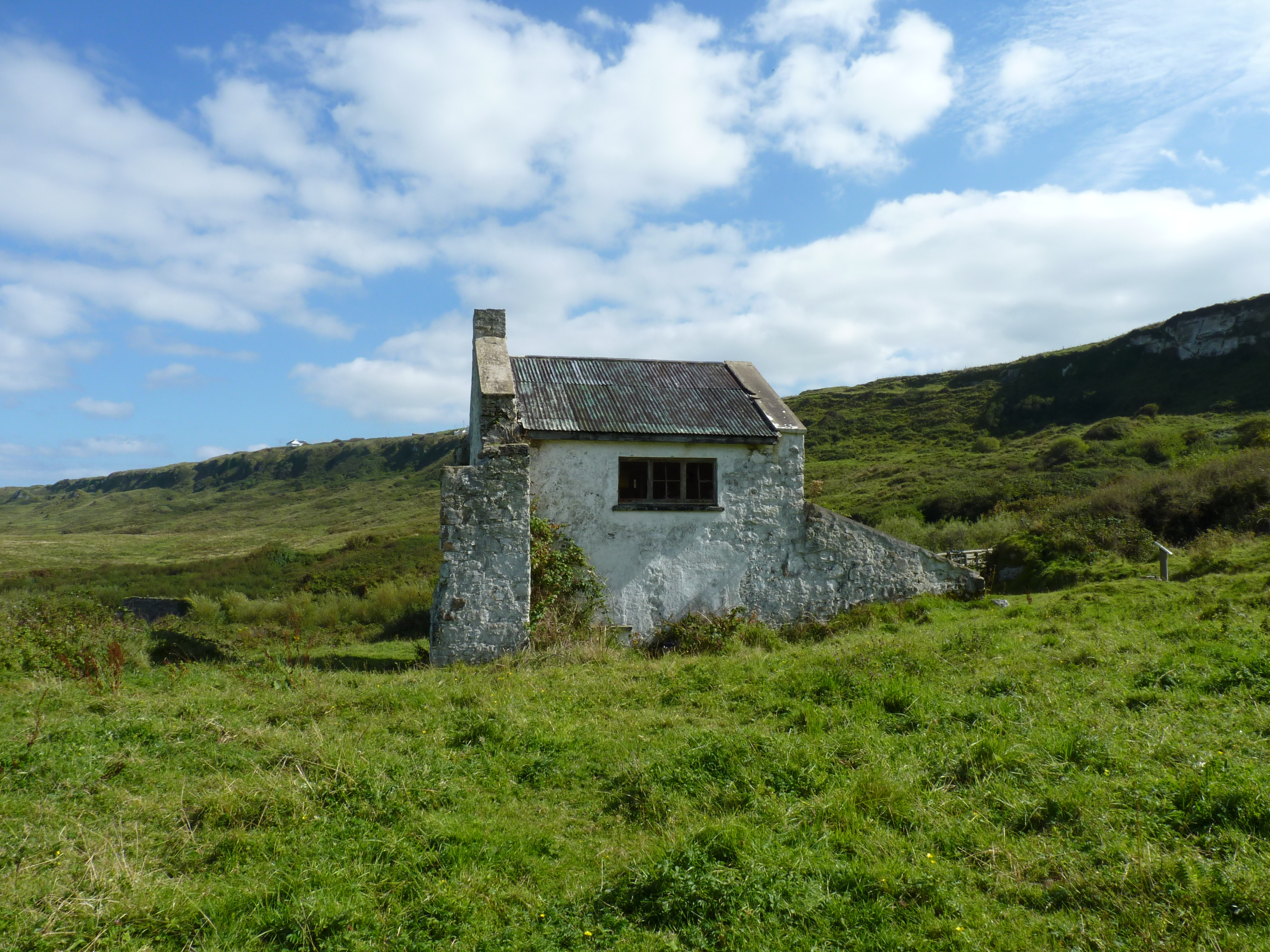 Free Images : landscape, farm, hill, building, old, home, mountain ...