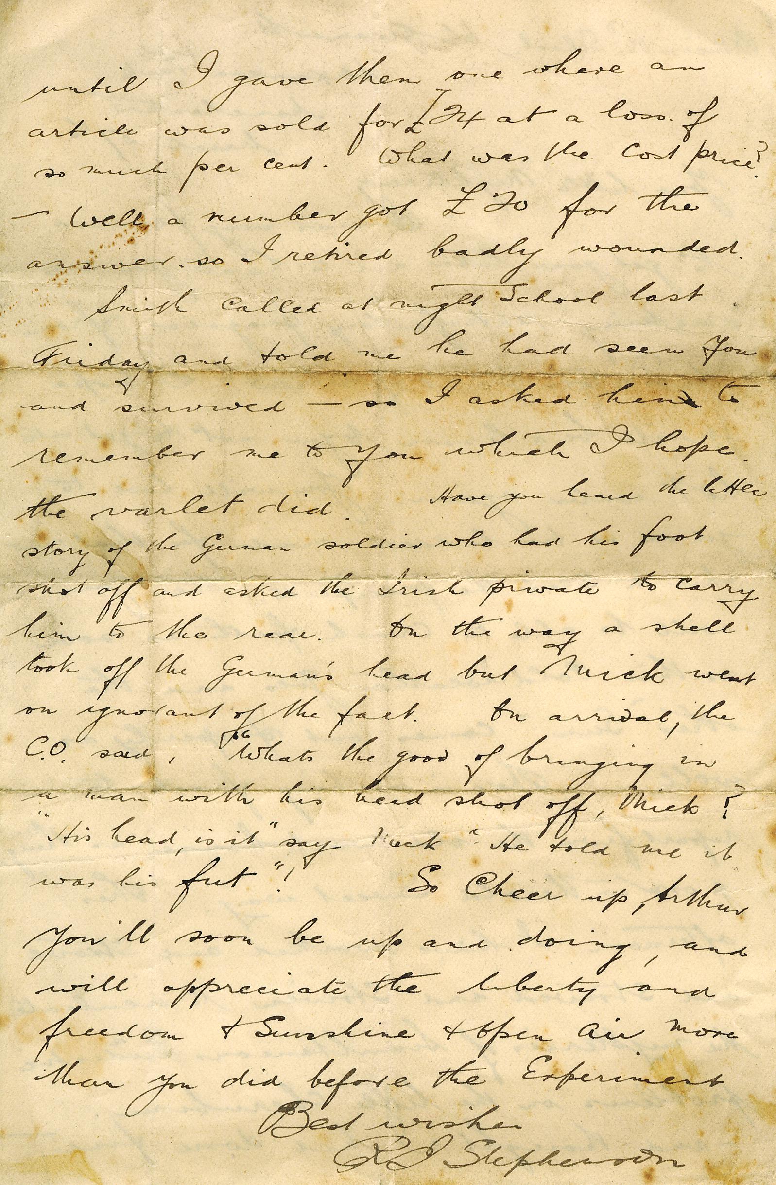 File:Old Letter.jpg - Wikimedia Commons
